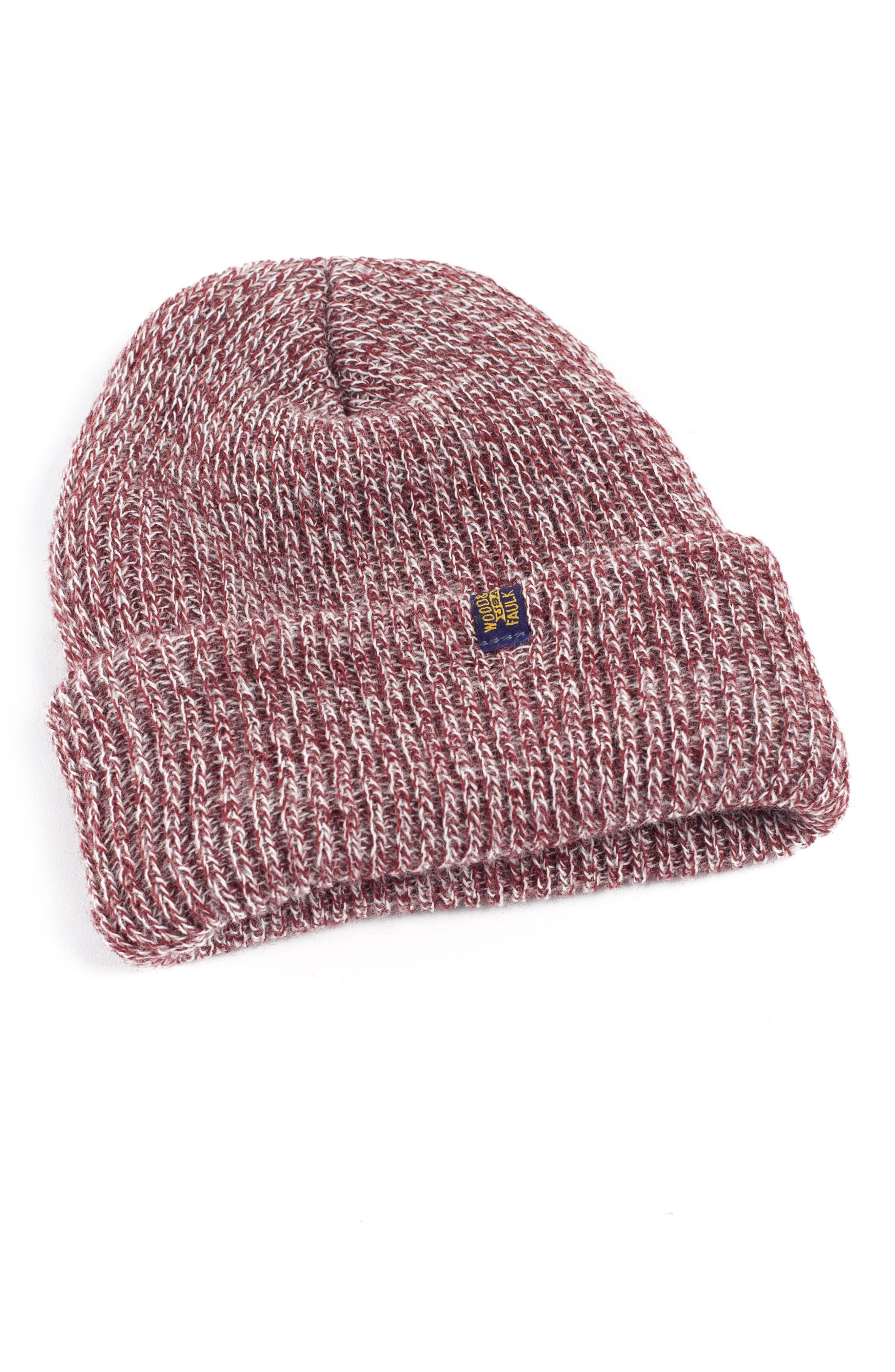 Knit Cap,                             Main thumbnail 6, color,
