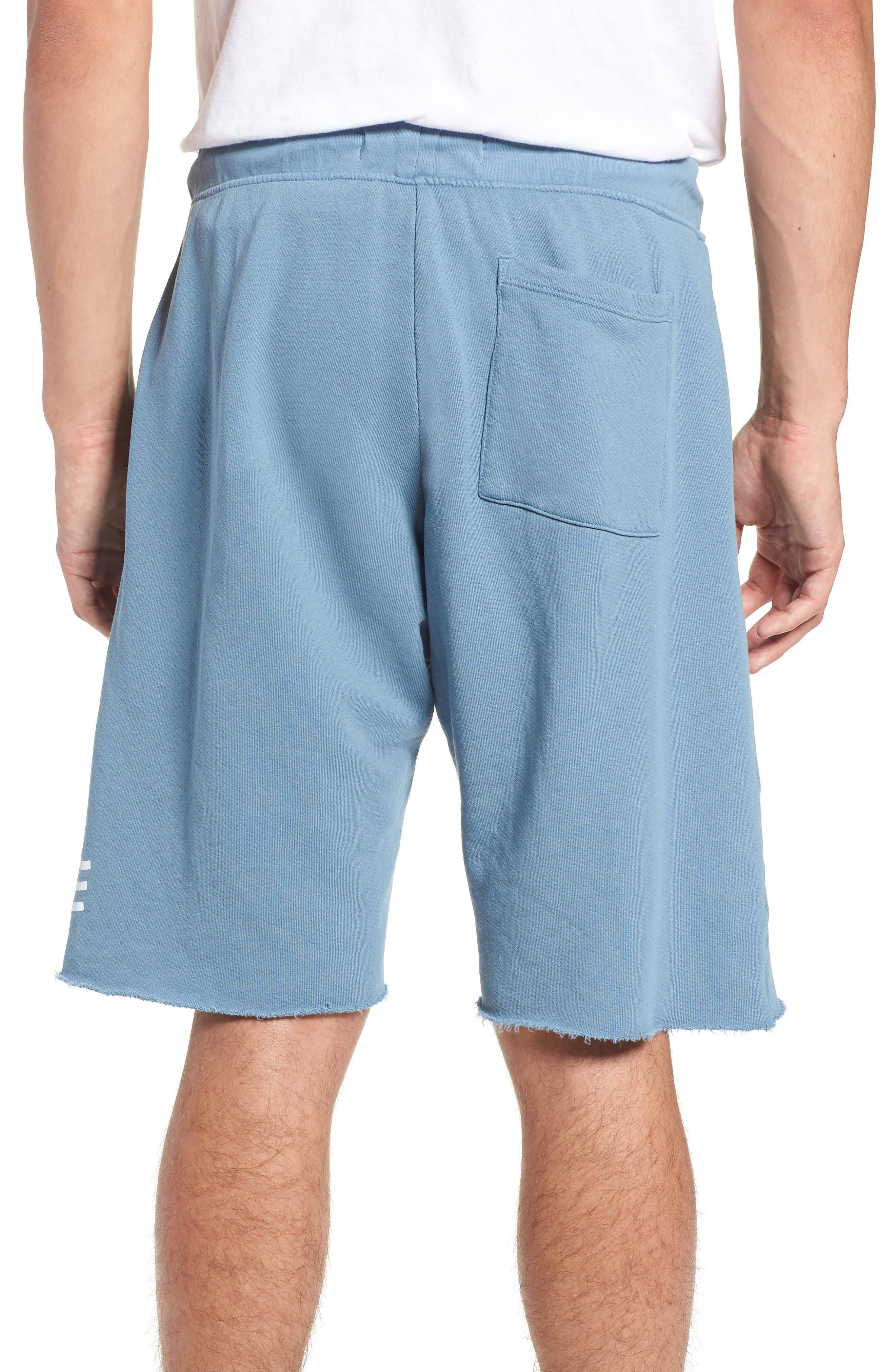 Essential Knit Shorts,                             Alternate thumbnail 2, color,                             400