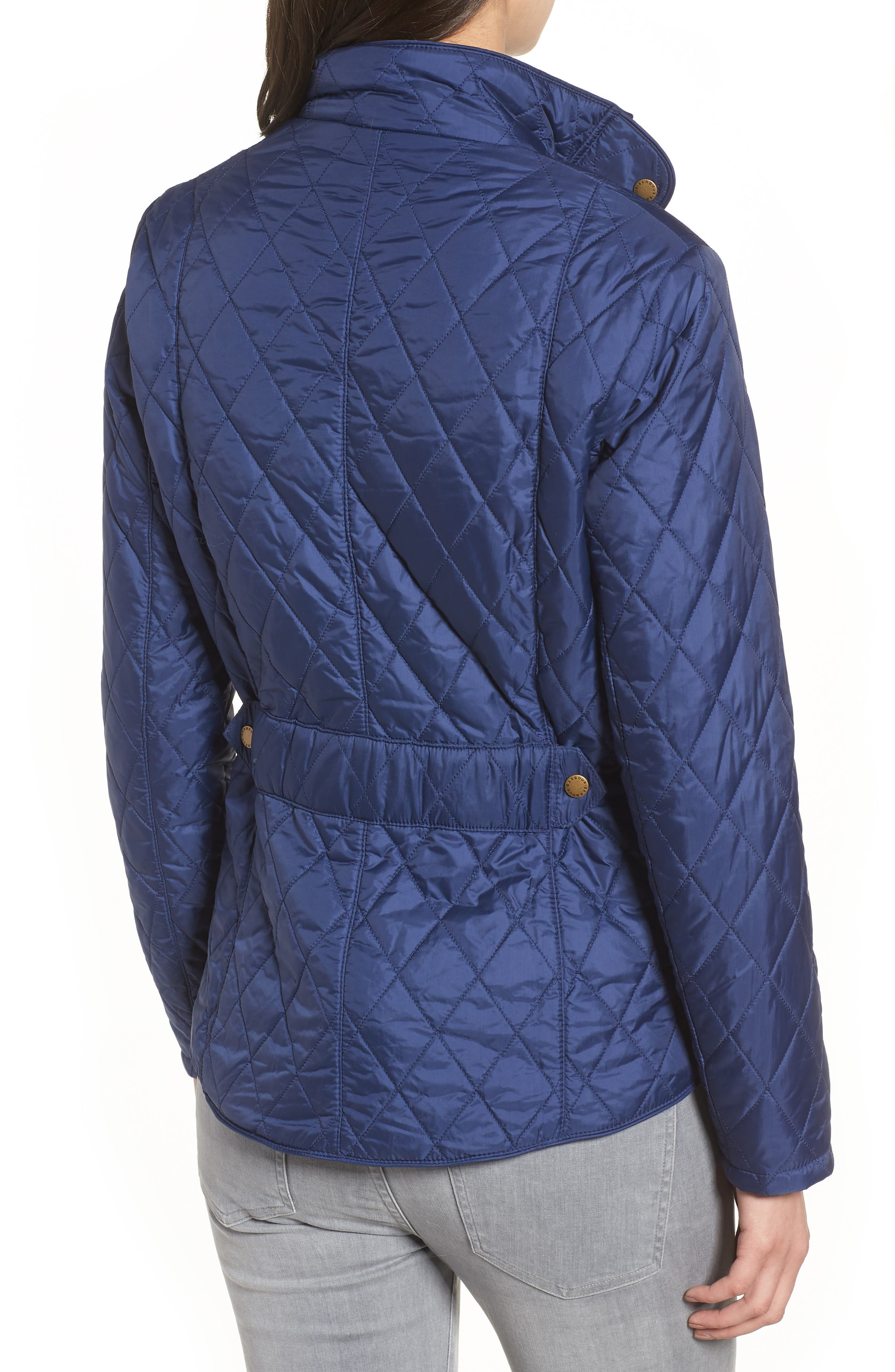 Cavalry Flyweight Quilt Jacket,                             Alternate thumbnail 21, color,