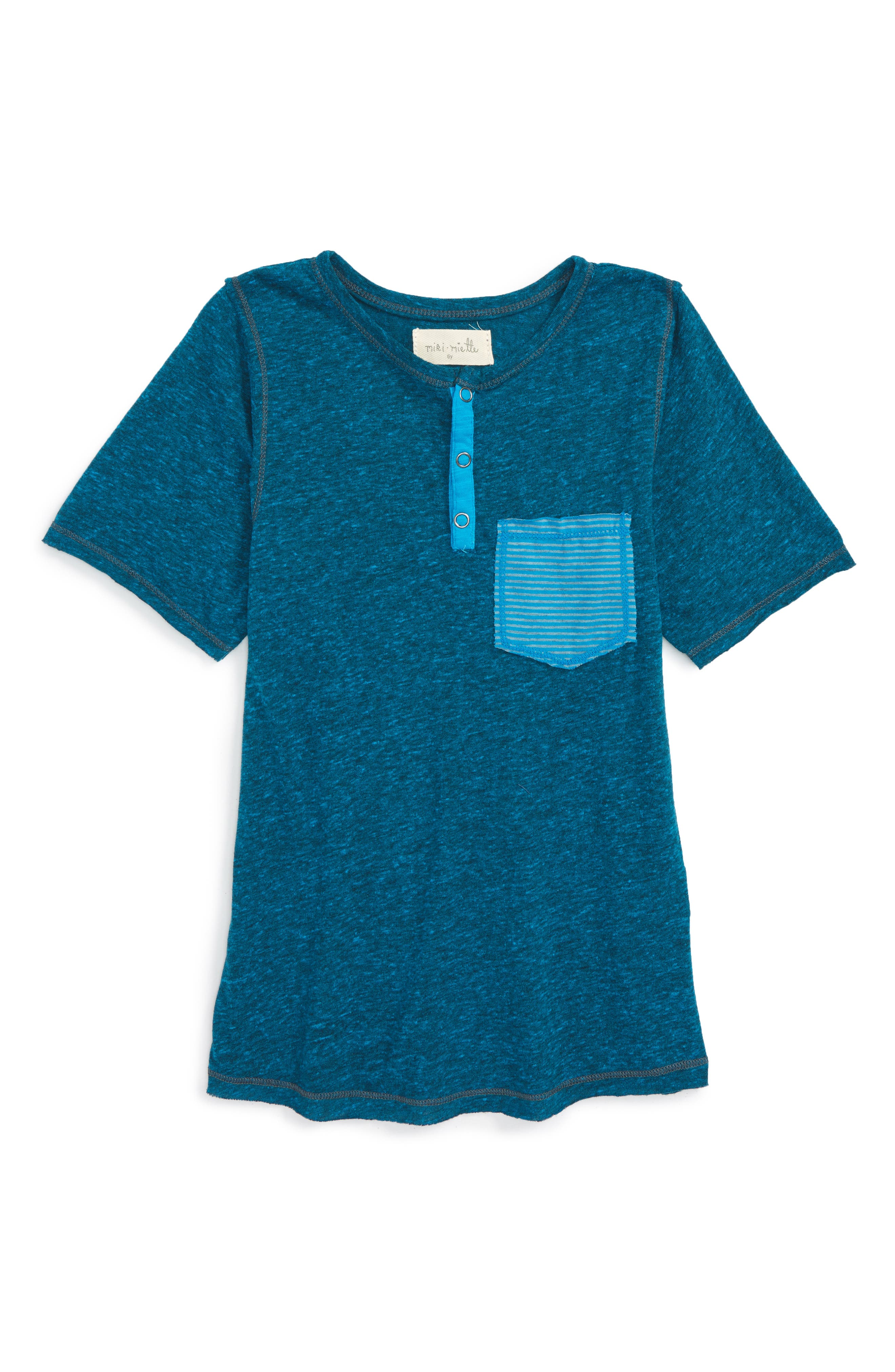 Jax Pocket T-Shirt,                             Main thumbnail 4, color,