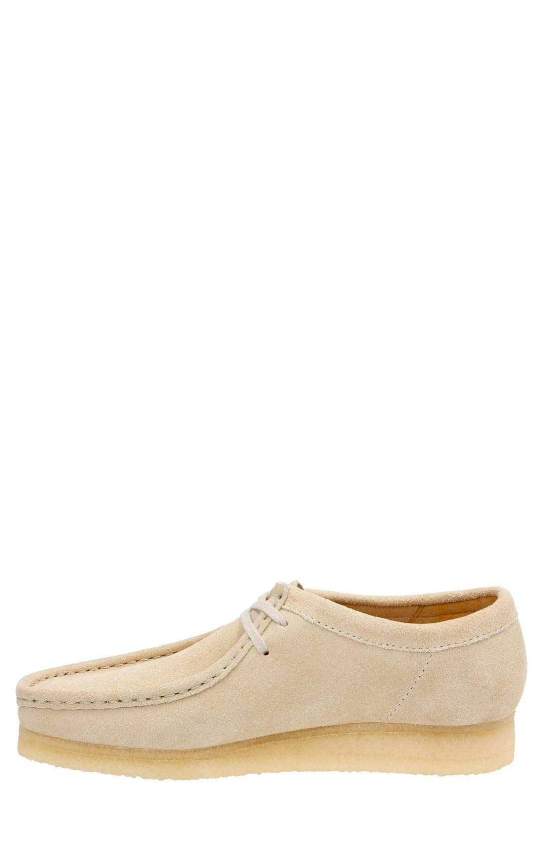 'Wallabee' Moc Toe Derby (Online Only),                             Alternate thumbnail 69, color,