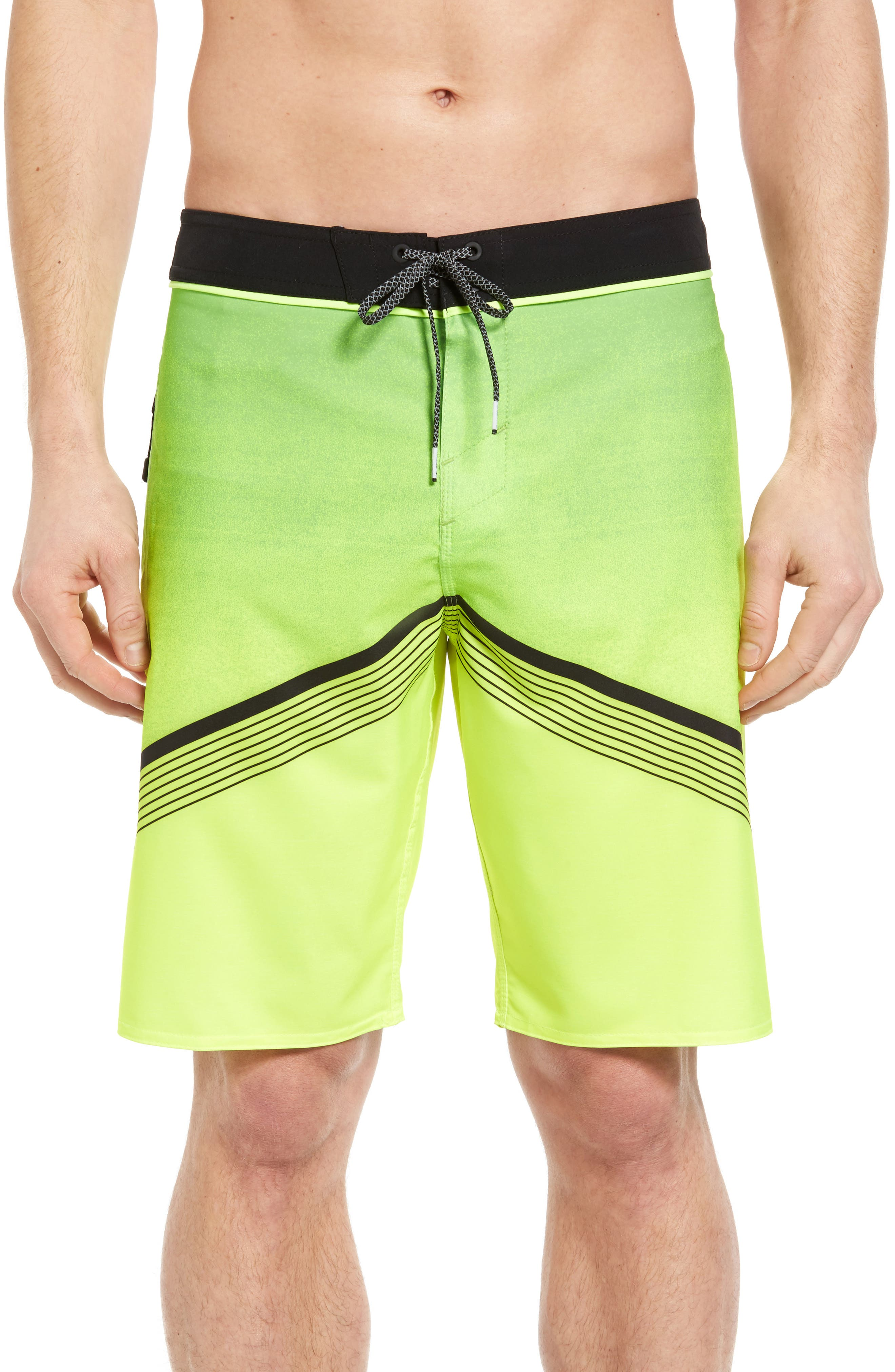 Hyperfreak Stretch Board Shorts,                             Main thumbnail 4, color,