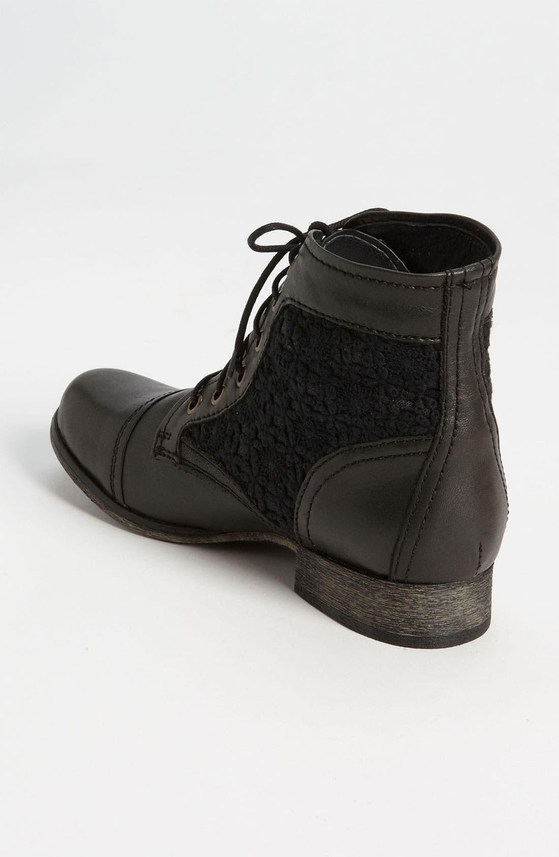 'Thundr-C' Boot,                             Alternate thumbnail 4, color,                             015