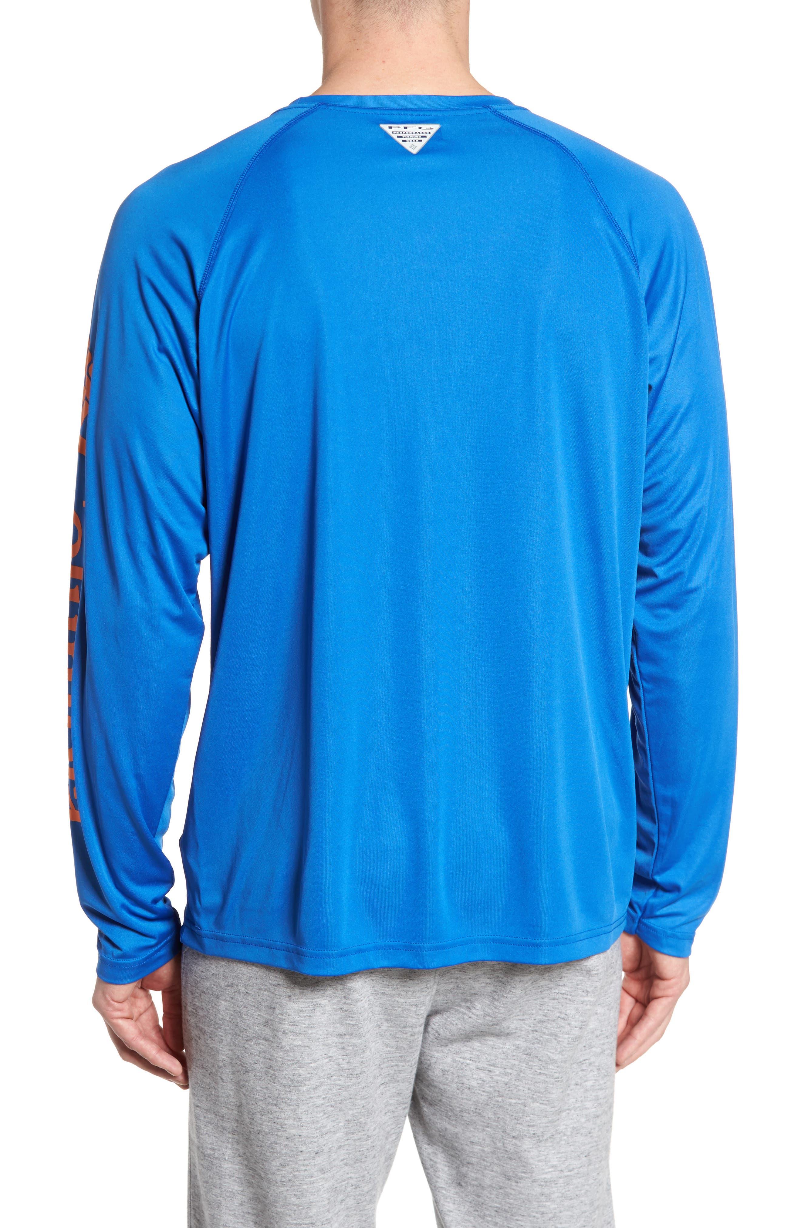 PFG Terminal Tackle Performance T-Shirt,                             Alternate thumbnail 13, color,