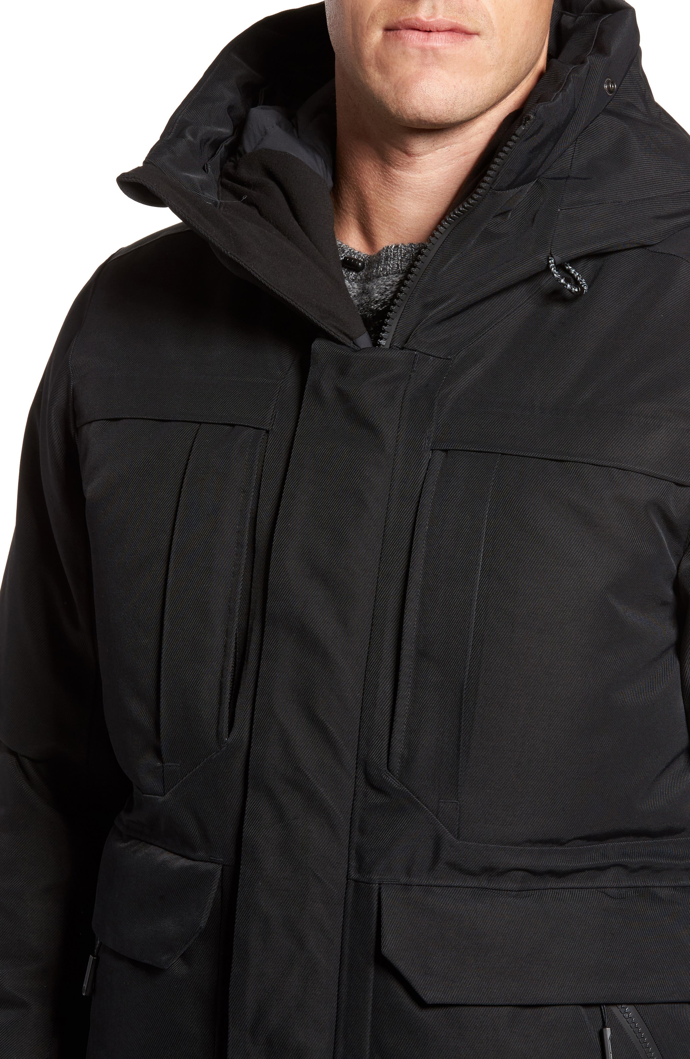 Cryos Expedition Gore-Tex<sup>®</sup> Bomber Jacket,                             Alternate thumbnail 10, color,