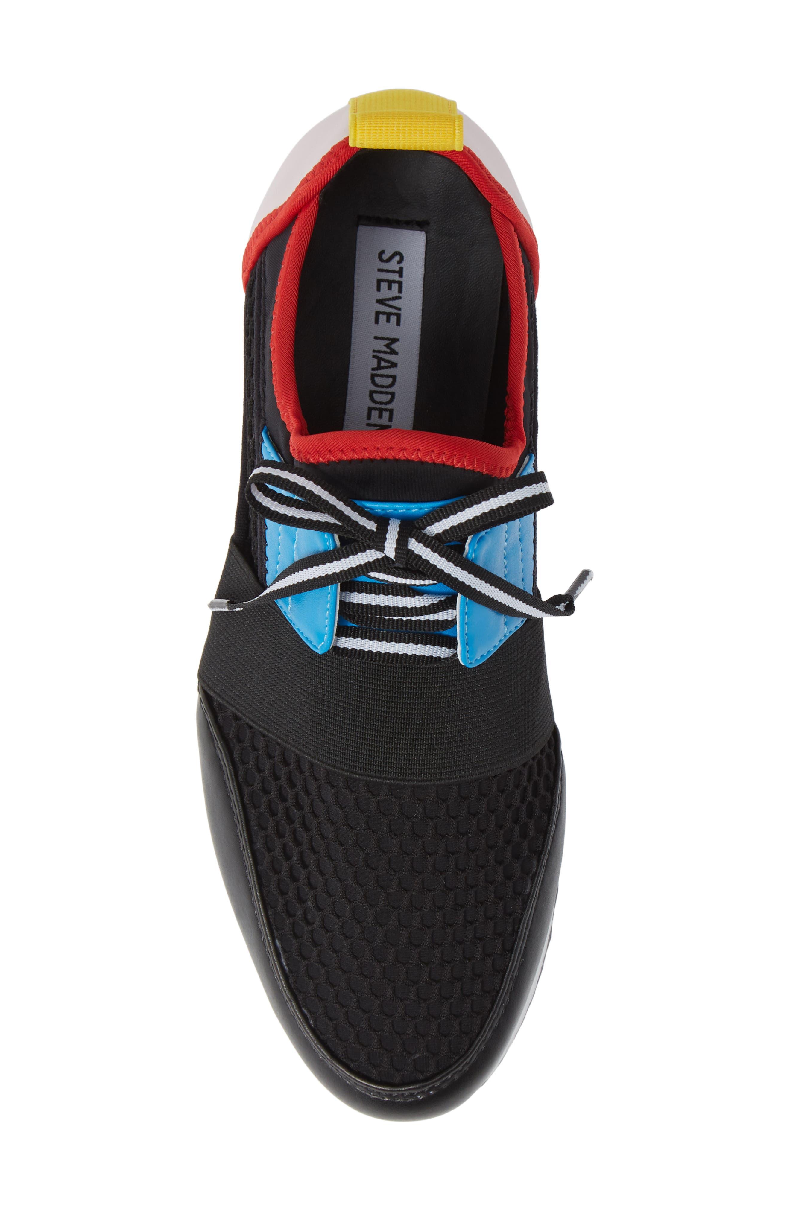 Arctic Sneaker,                             Alternate thumbnail 5, color,                             MULTI