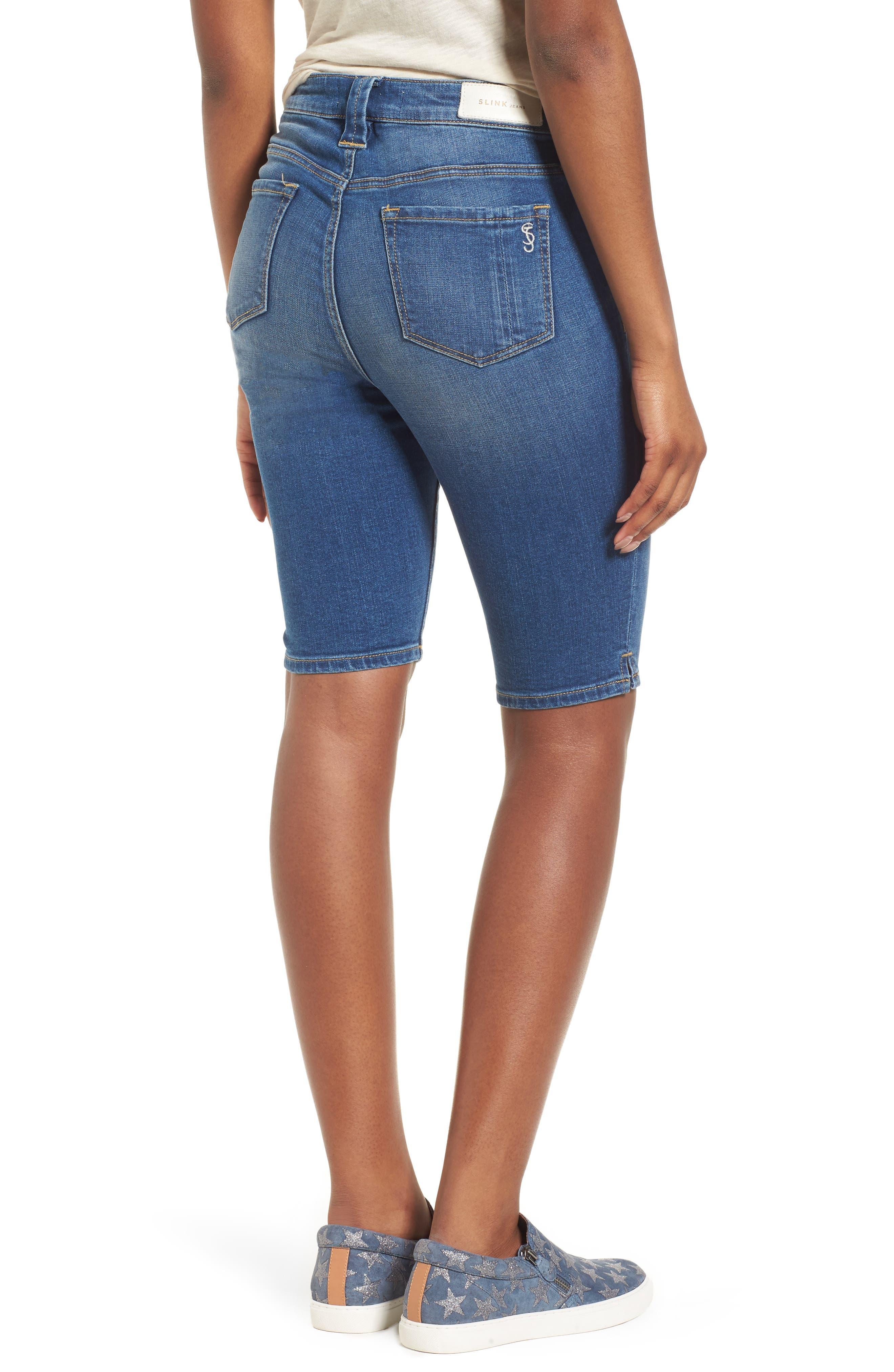 Bermuda Shorts,                             Alternate thumbnail 2, color,                             BIRDY