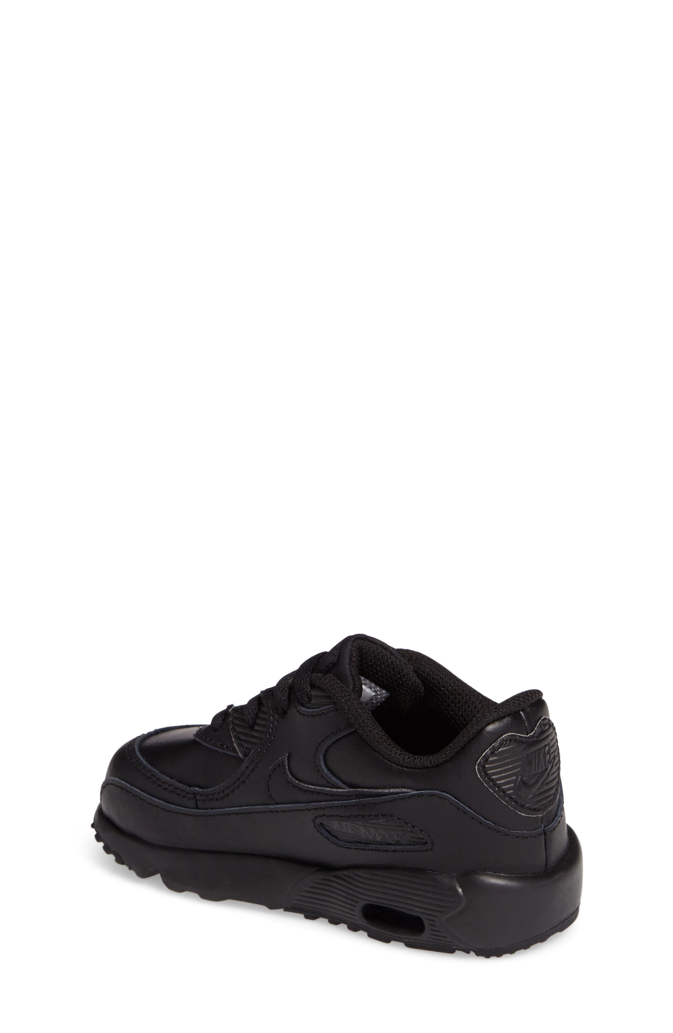 Air Max 90 Sneaker,                             Alternate thumbnail 5, color,