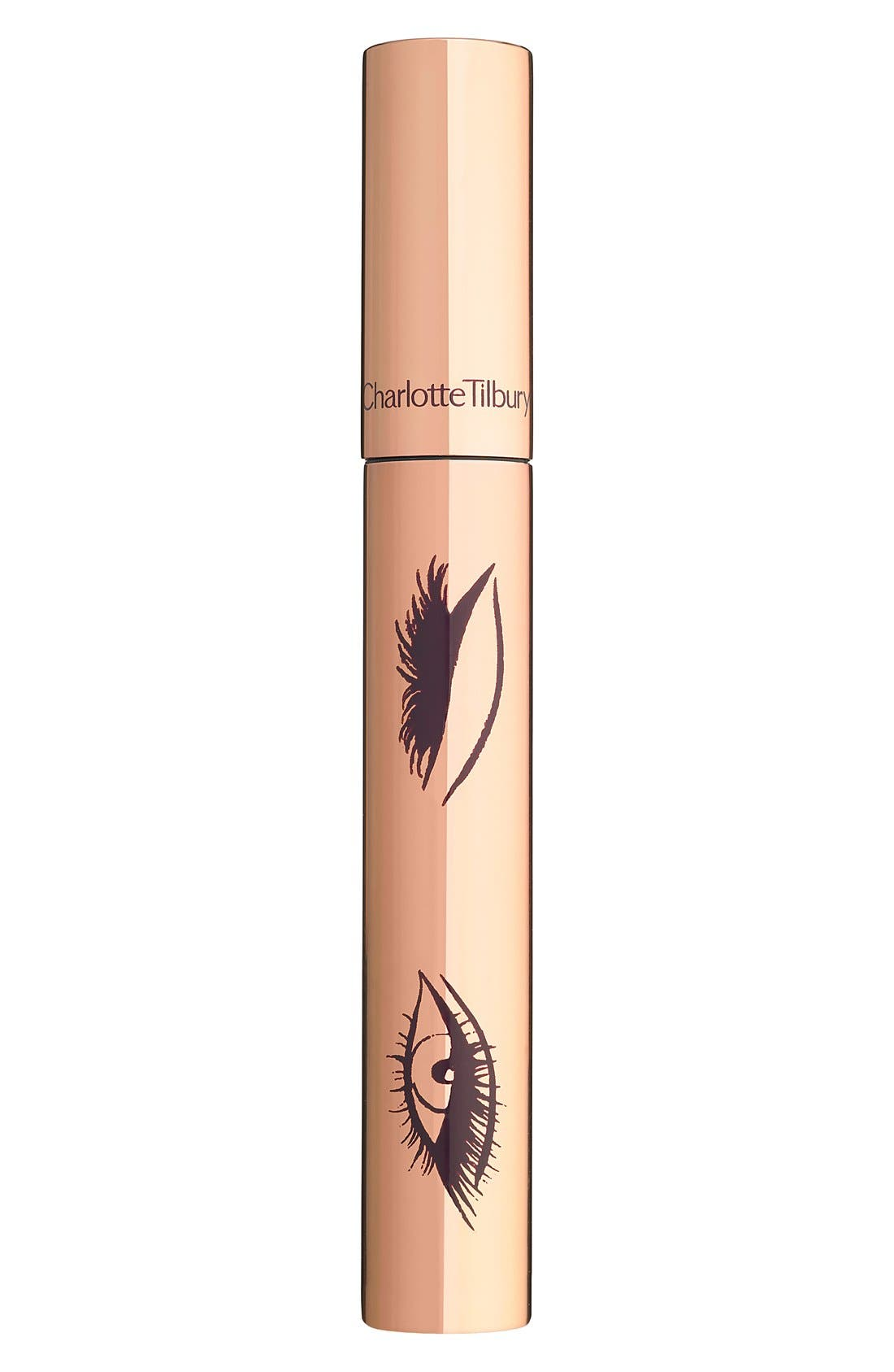 Legendary Lashes Mascara,                             Alternate thumbnail 6, color,                             001