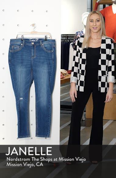 Rocker Skinny Jeans, sales video thumbnail
