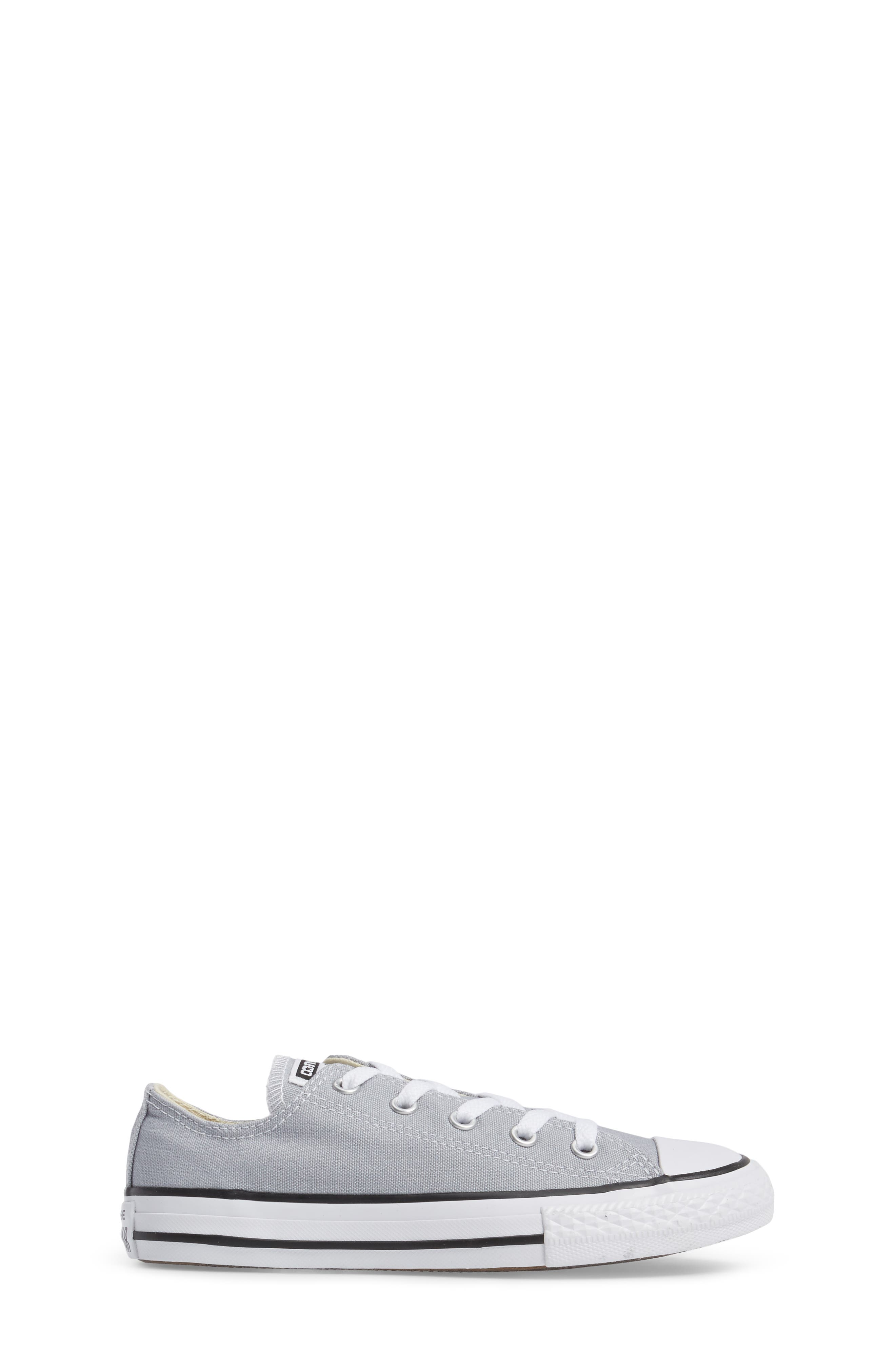 Chuck Taylor<sup>®</sup> All Star<sup>®</sup> 'Ox' Low Top Sneaker,                             Alternate thumbnail 3, color,                             097