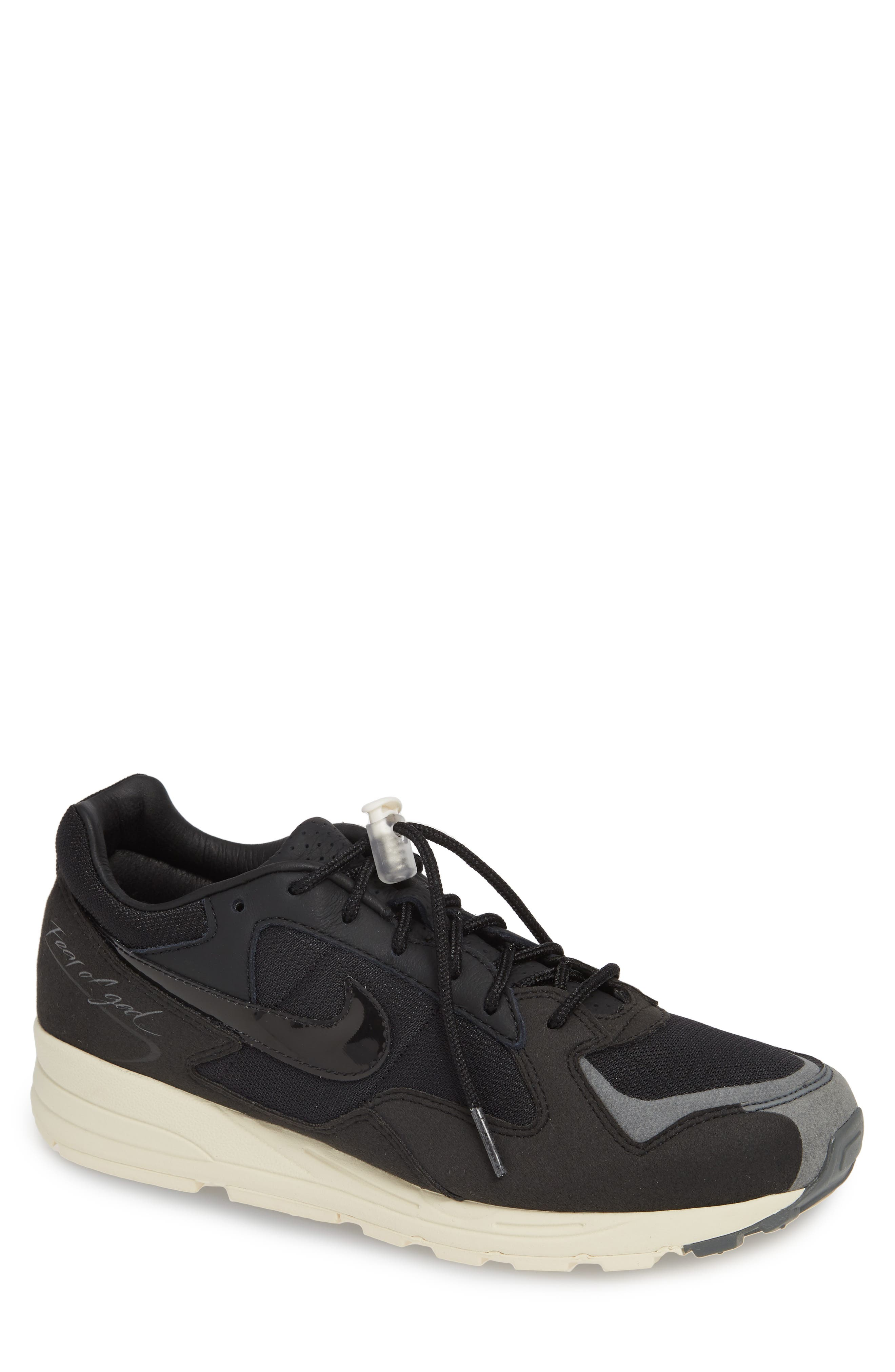 Air Skylon II/Fog Sneaker, Main, color, 001