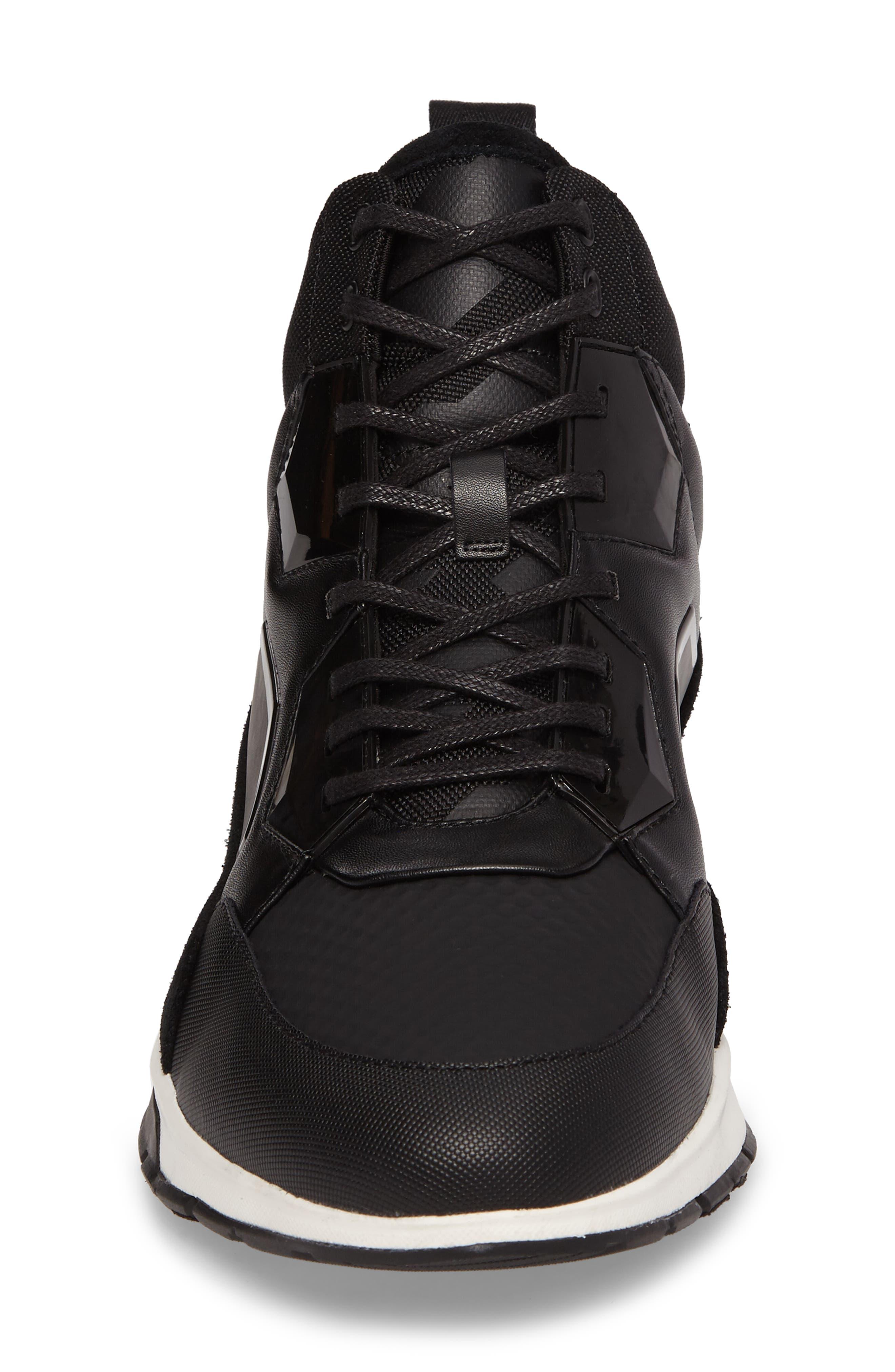 Kovan City Sneaker,                             Alternate thumbnail 4, color,                             001