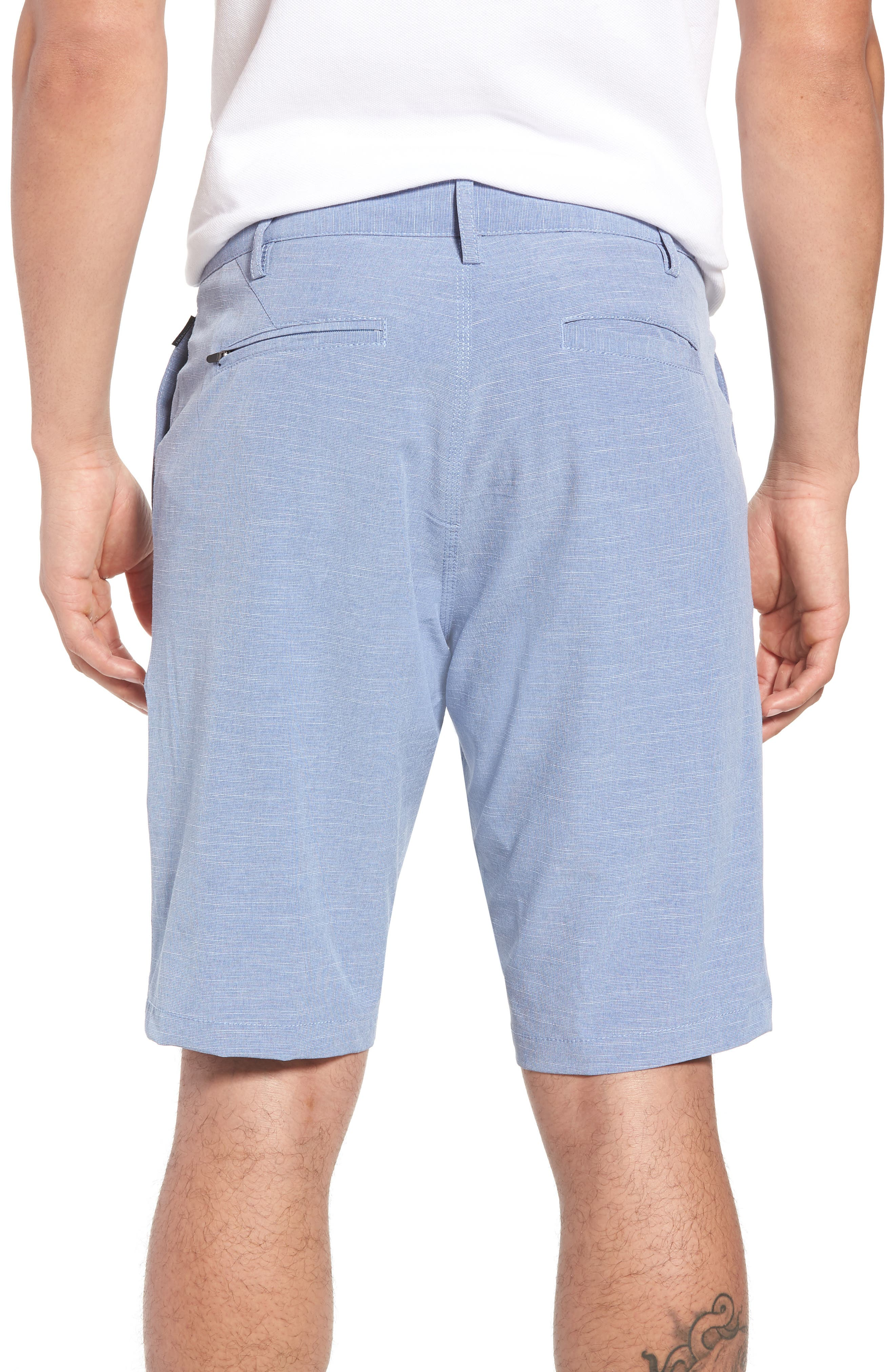 Existence Stretch Shorts,                             Alternate thumbnail 7, color,