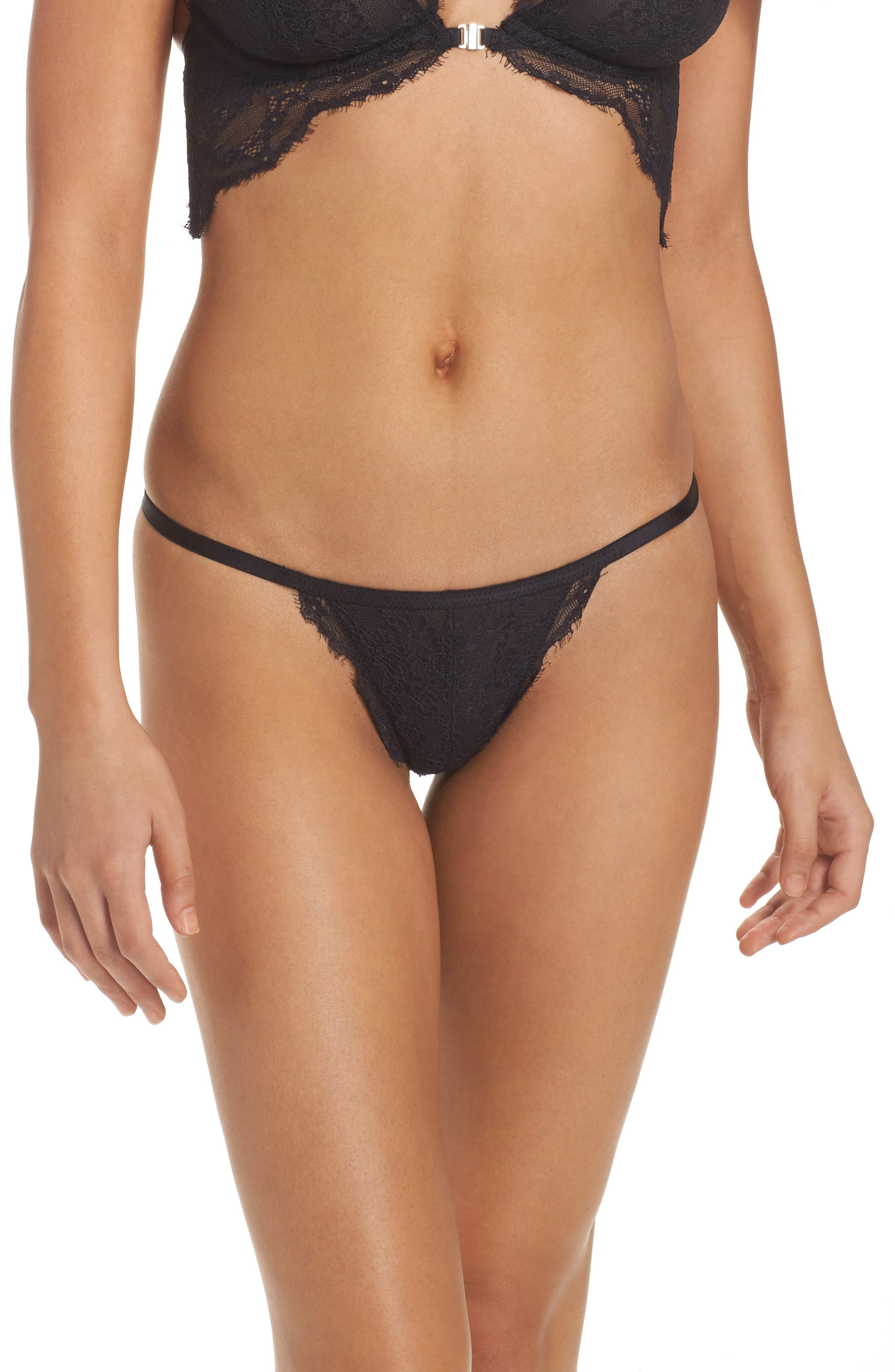 Intimately FP You're So Great Thong,                             Main thumbnail 1, color,