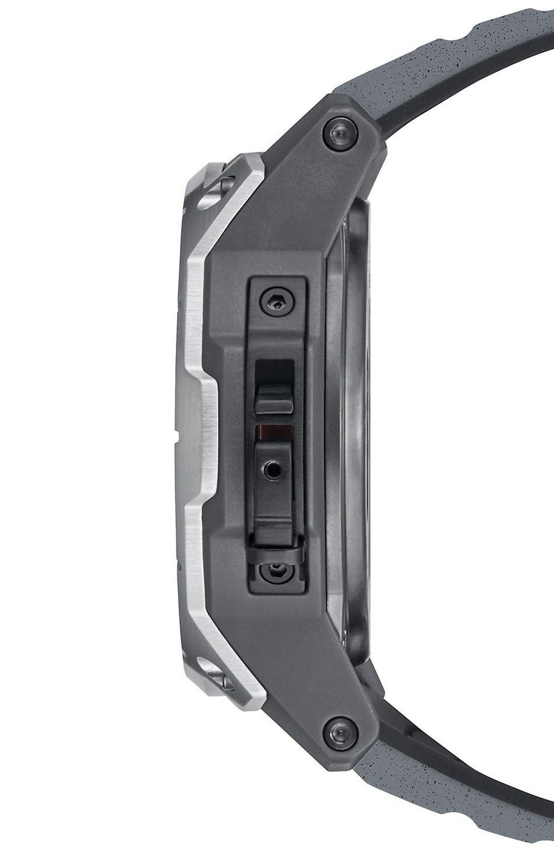 Mission Ana-Digi Smart Watch, 48mm,                             Alternate thumbnail 20, color,