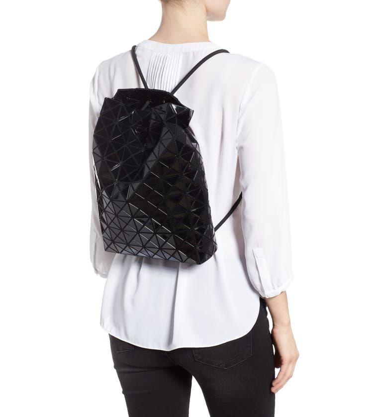 Bao Bao Issey Miyake Wring Flat Backpack  598fea806a183