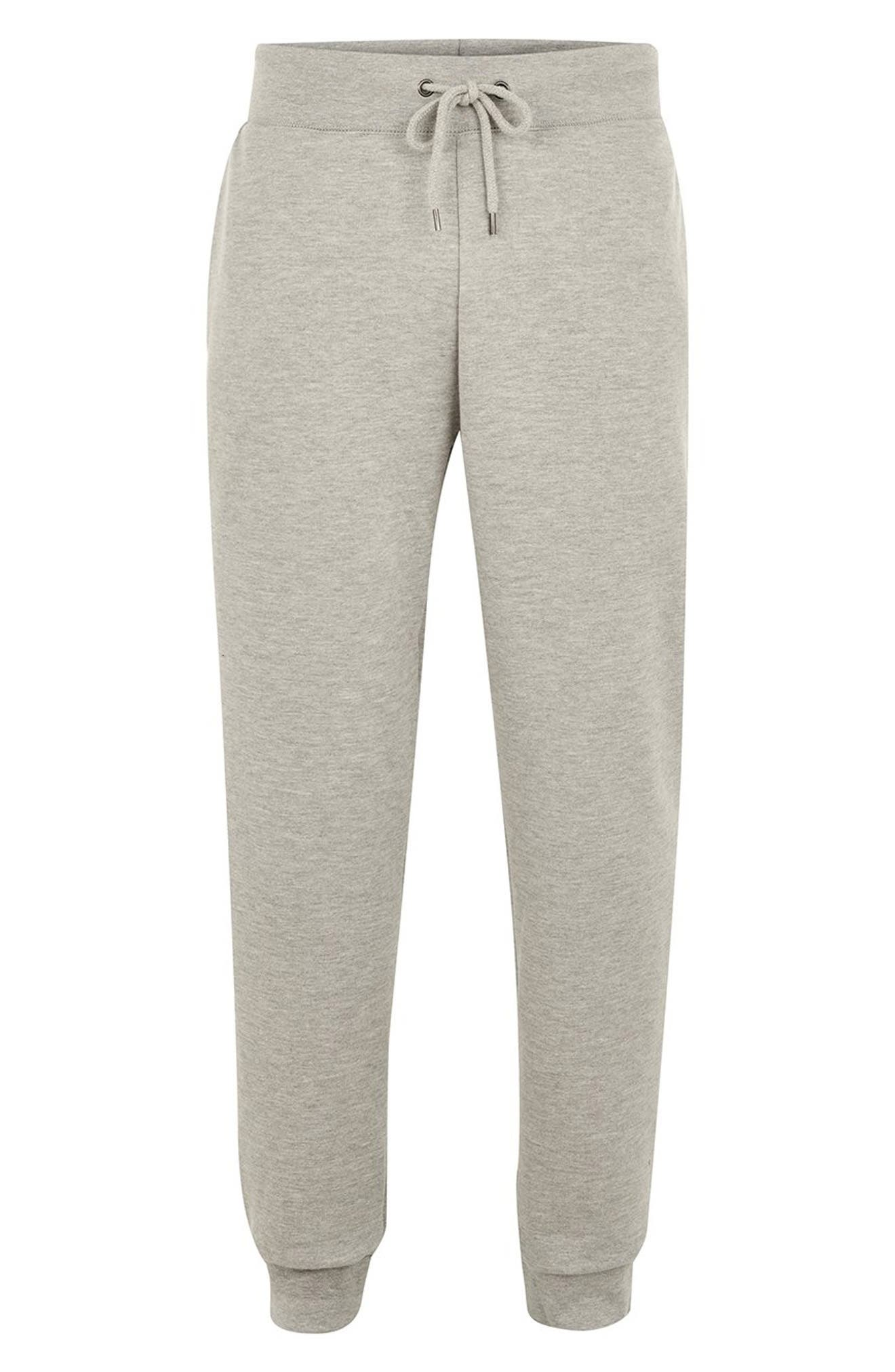 Classic Joggers,                             Alternate thumbnail 4, color,                             GREY