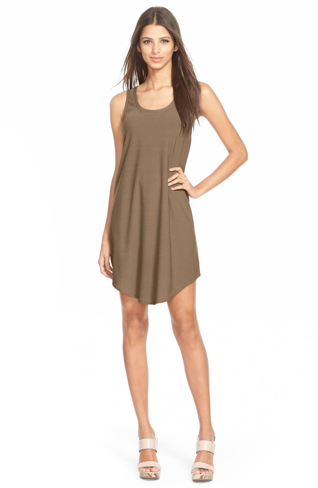 Tank Dress,                             Main thumbnail 14, color,