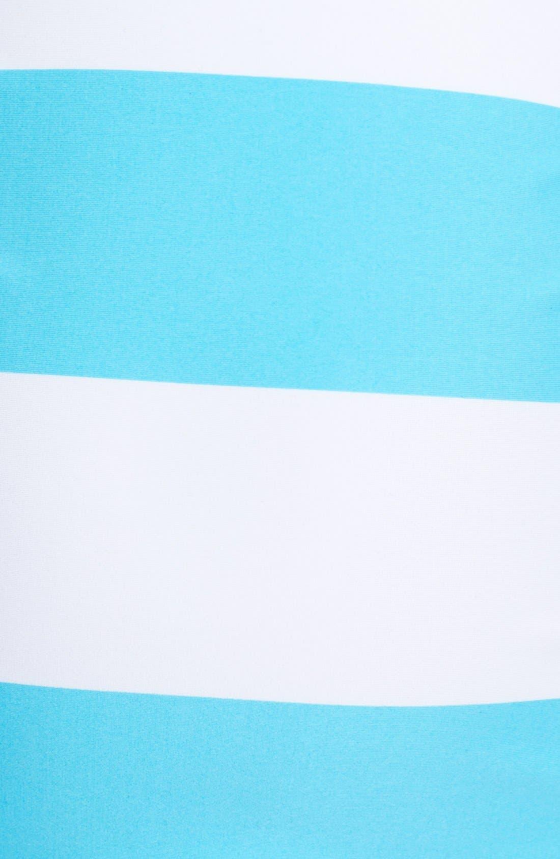 'Josie' Maternity Tankini Swimsuit,                             Alternate thumbnail 16, color,