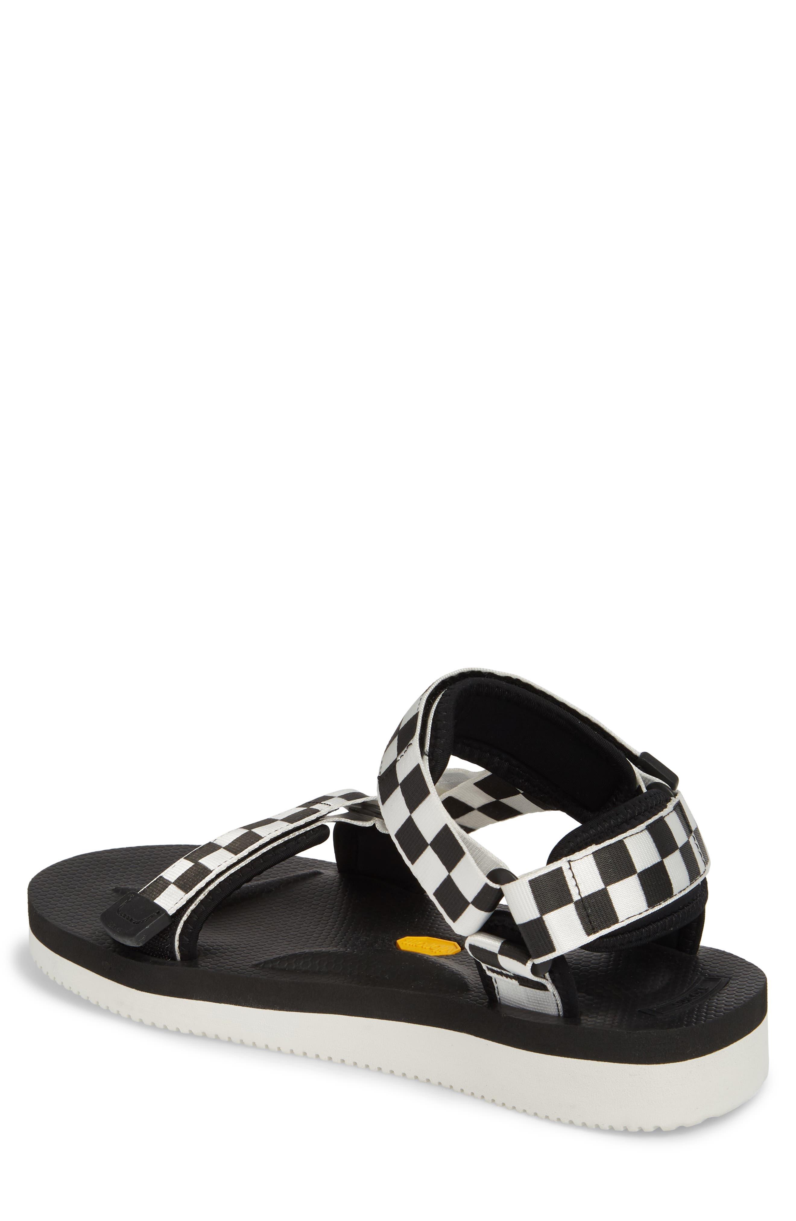 Depa Sport Sandal,                             Alternate thumbnail 2, color,                             BLACK