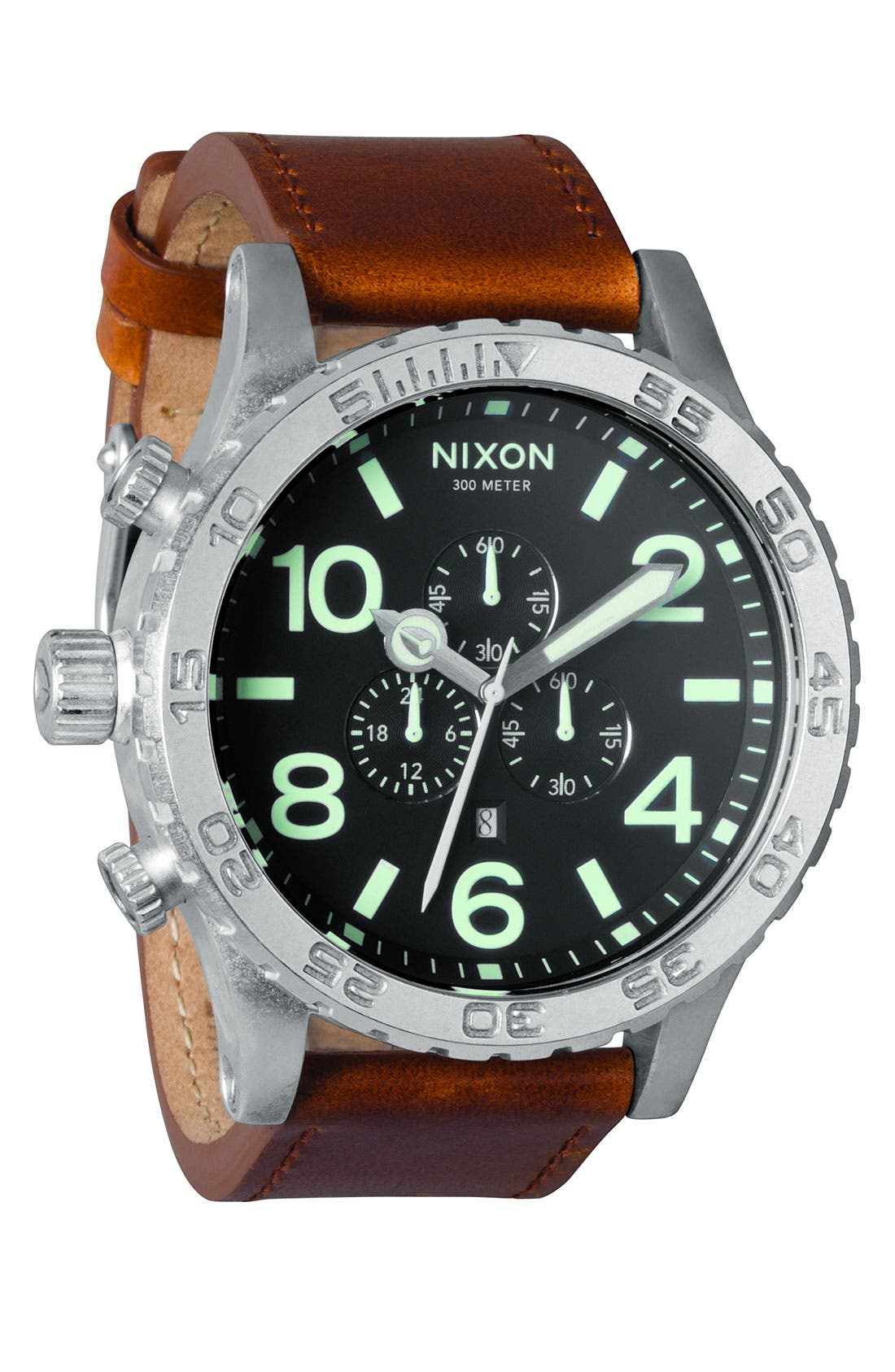 'The 51-30 Chrono' Watch, 51mm,                             Main thumbnail 10, color,