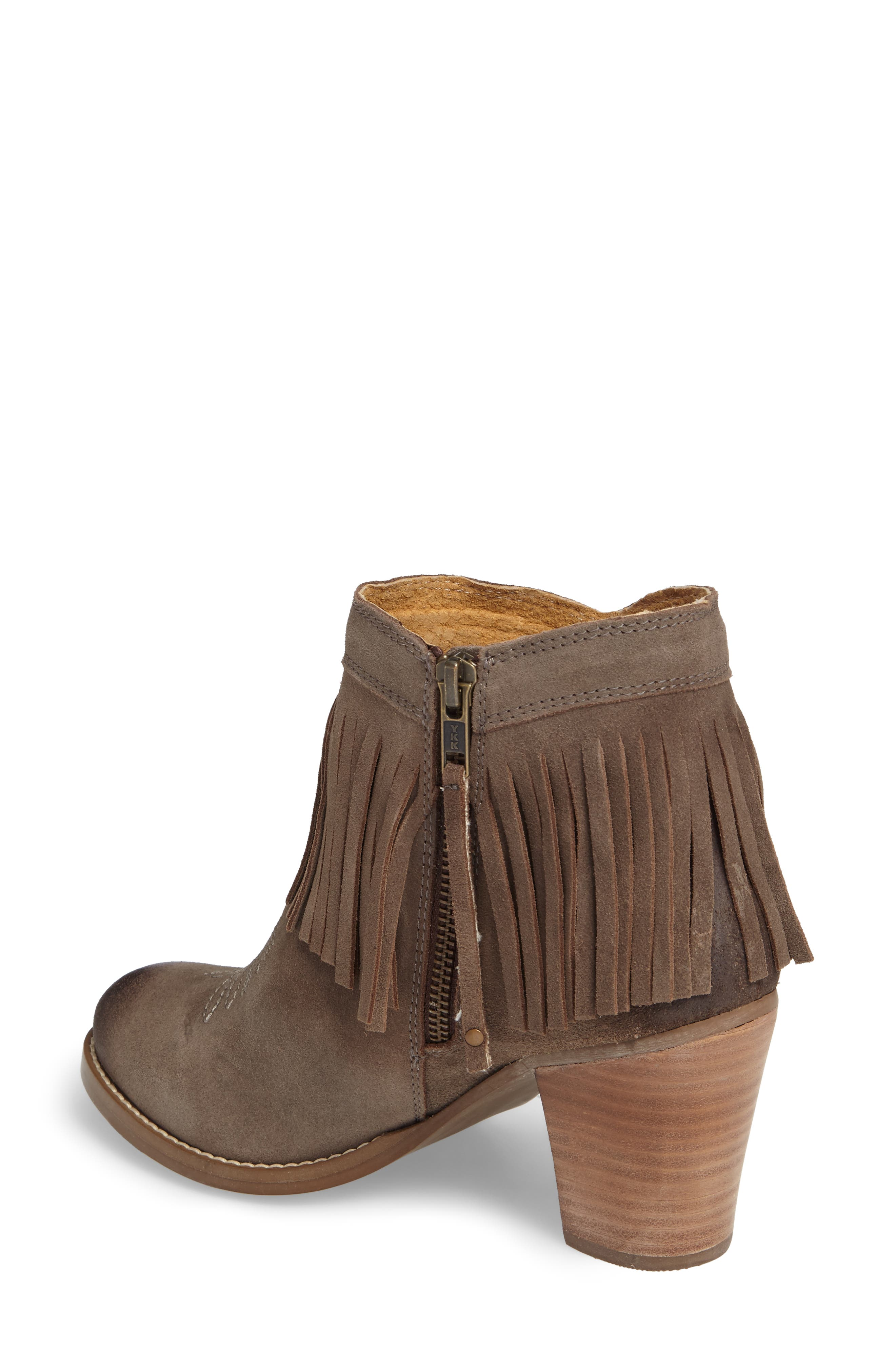 Unbridled Avery Bootie,                             Alternate thumbnail 2, color,                             200