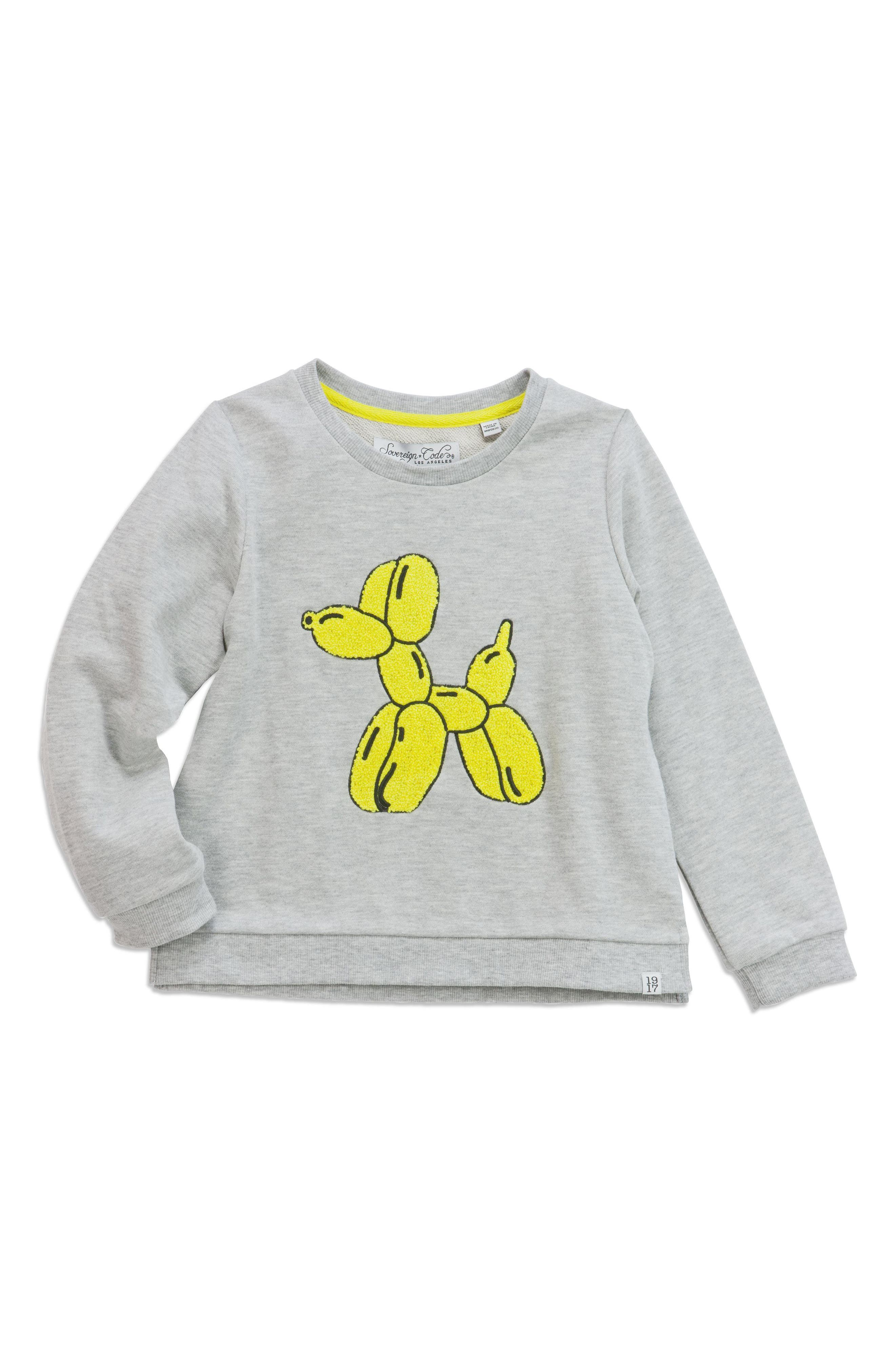 Woah Sweatshirt,                         Main,                         color,