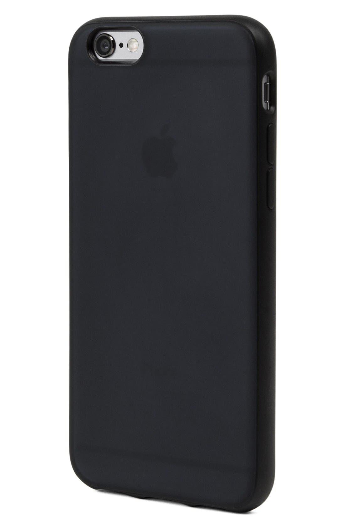 Pop Case iPhone 6 Plus/6s Plus Case,                             Main thumbnail 1, color,                             001