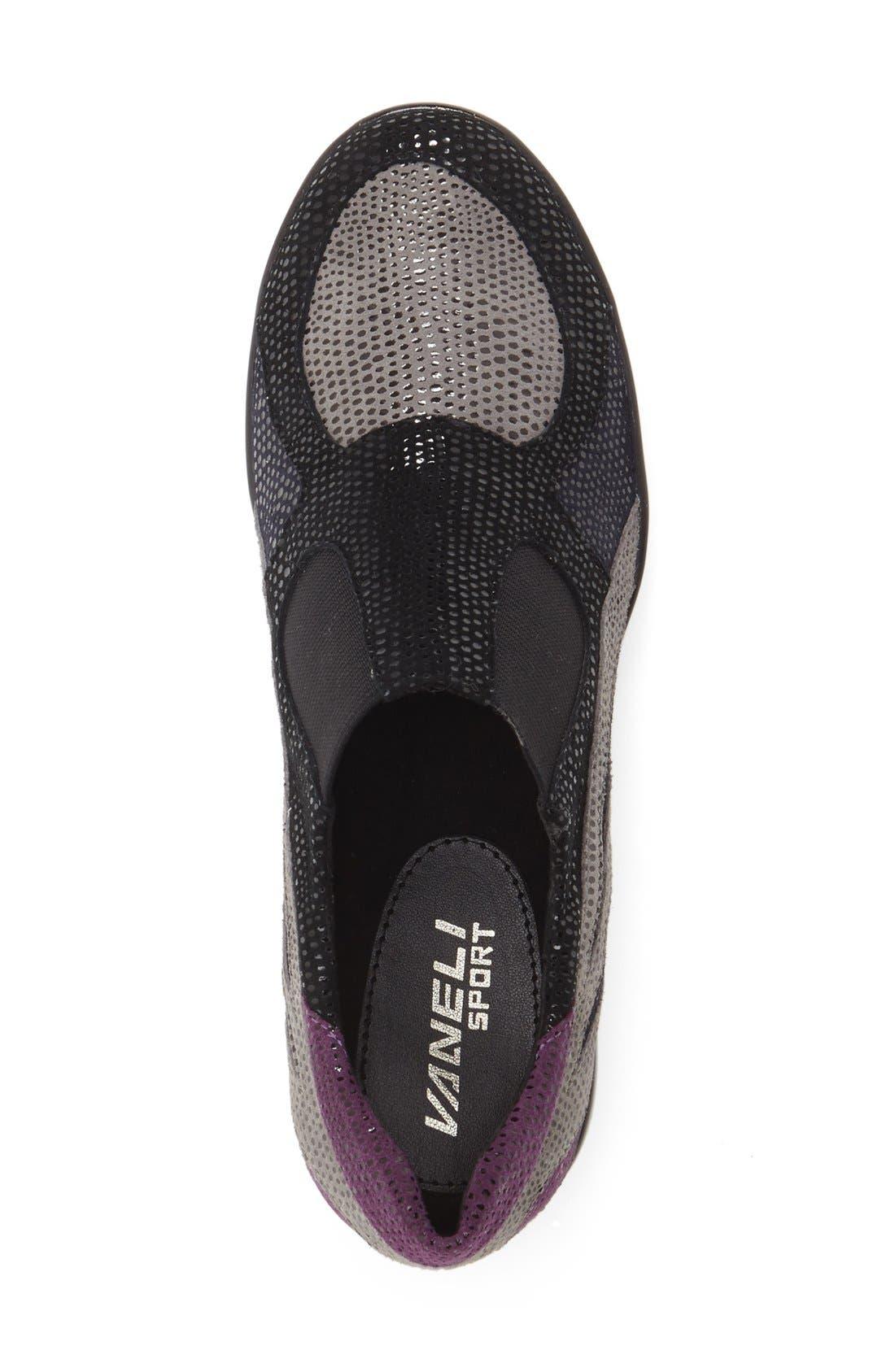 'Atte' Sneaker,                             Alternate thumbnail 2, color,                             001