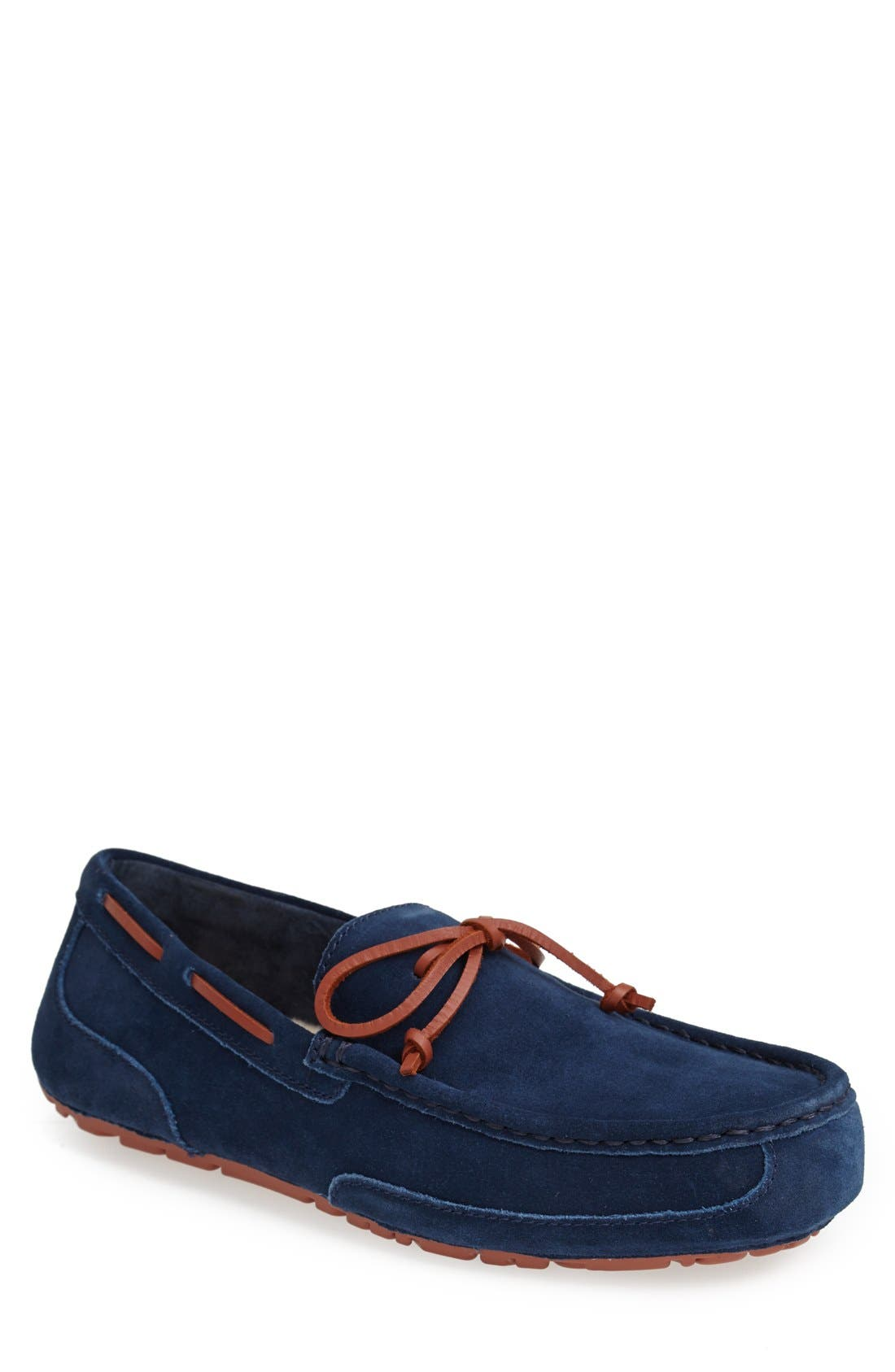 'Chester' Driving Loafer,                             Main thumbnail 8, color,