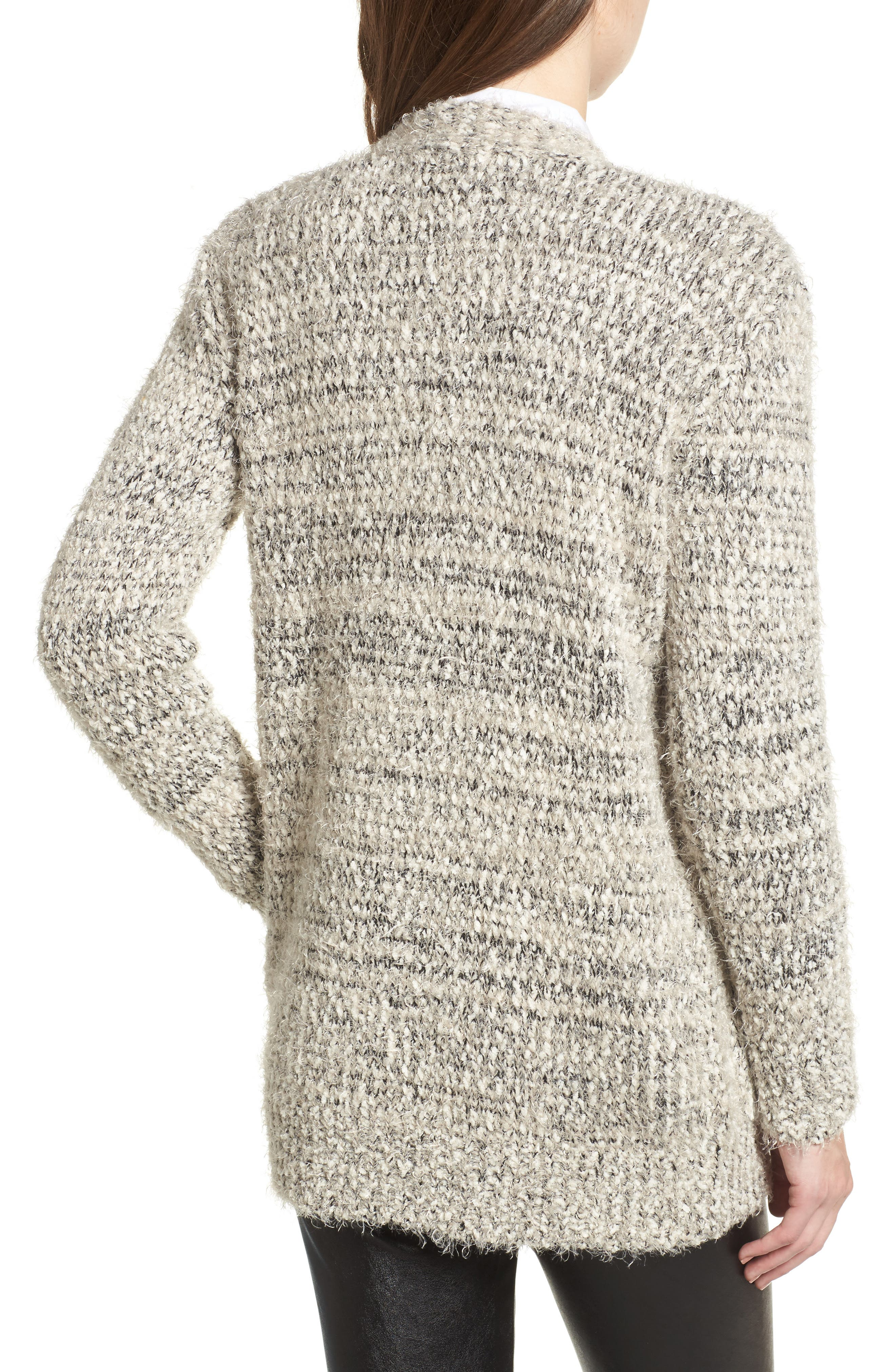Marled Cardigan,                             Alternate thumbnail 2, color,                             281