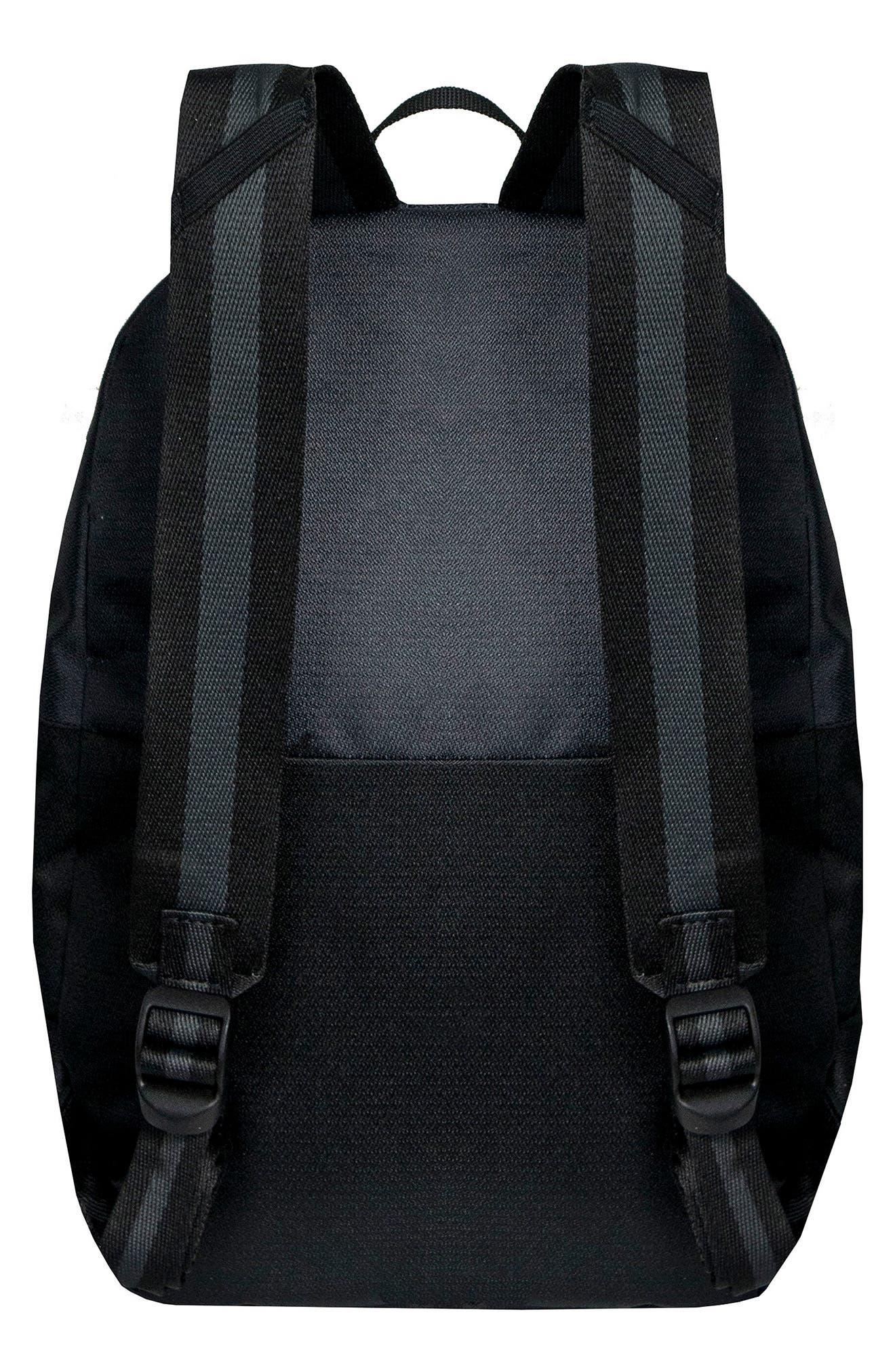 Mini Dash RFID Pocket Backpack,                             Alternate thumbnail 2, color,                             001