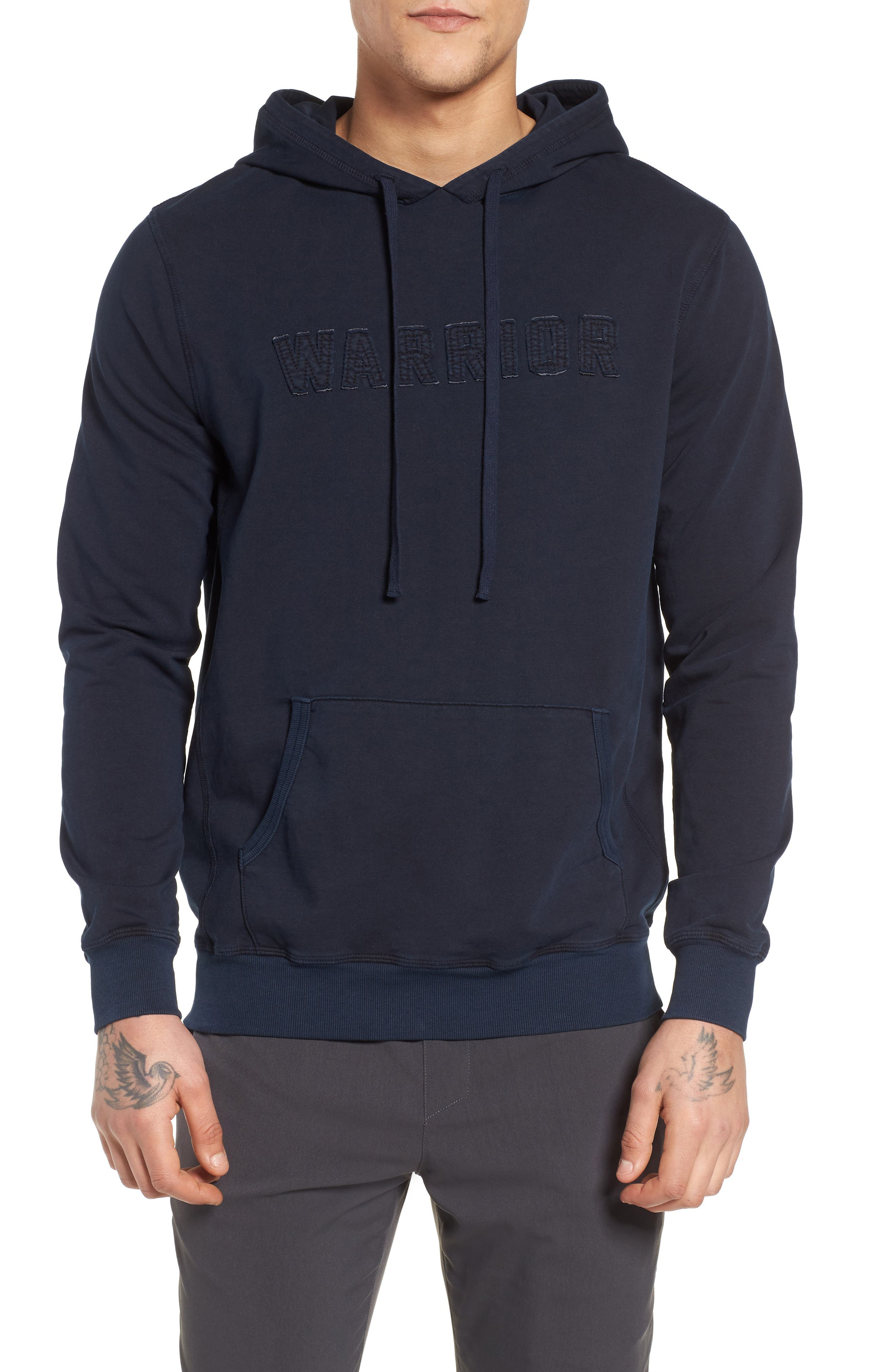 S.O.M. Hoodie Sweatshirt,                         Main,                         color, 410