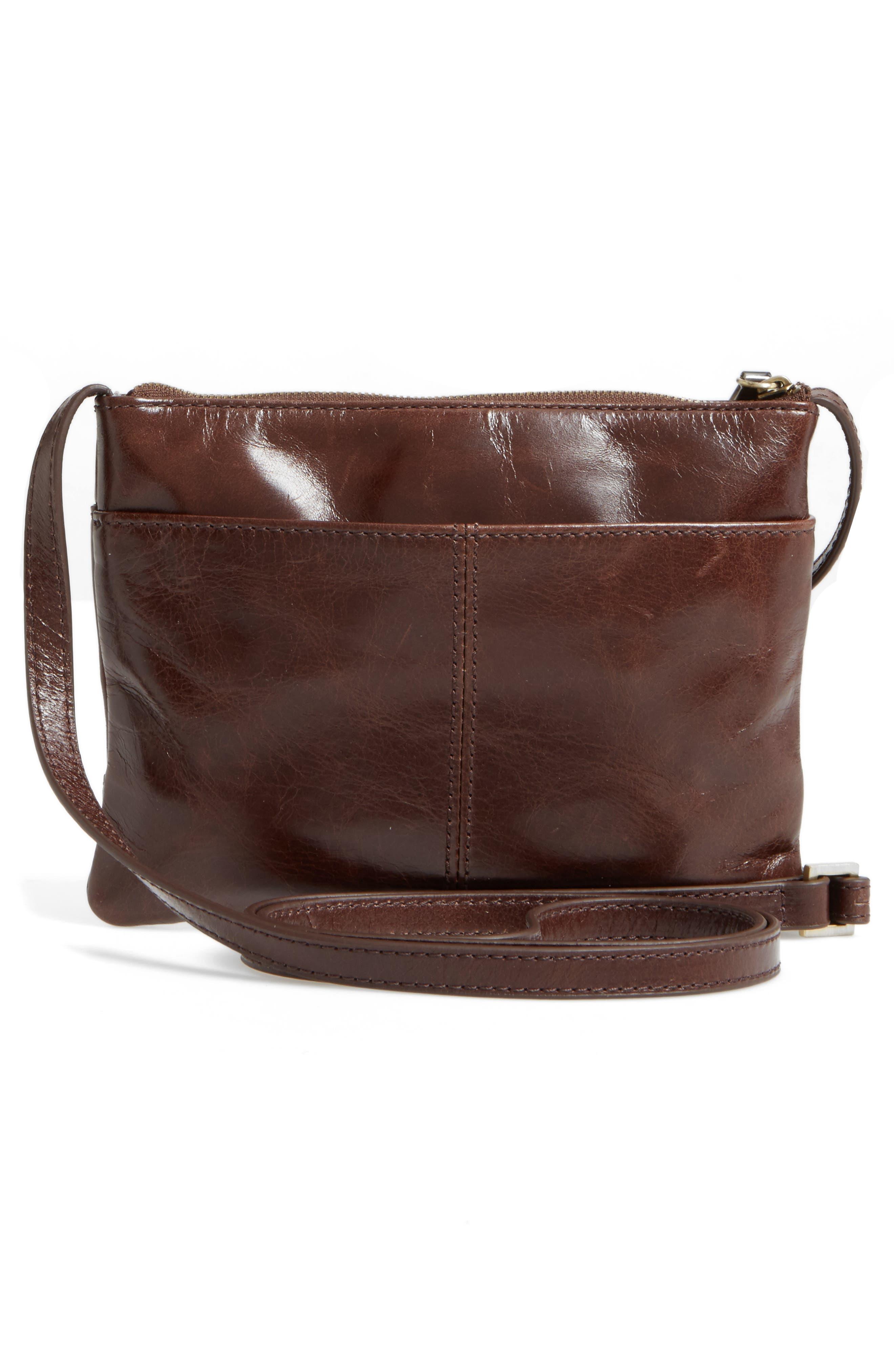 Amble Leather Crossbody Bag,                             Alternate thumbnail 30, color,