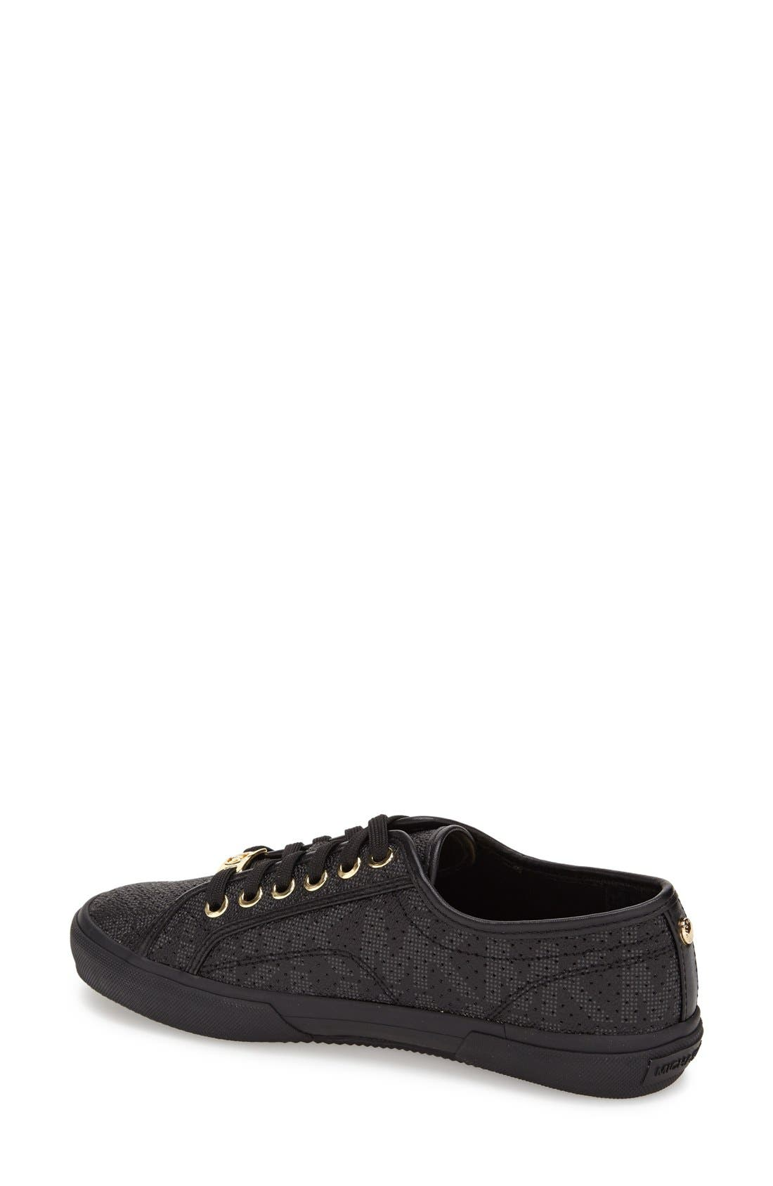 'Boerum' Sneaker,                             Alternate thumbnail 2, color,                             001