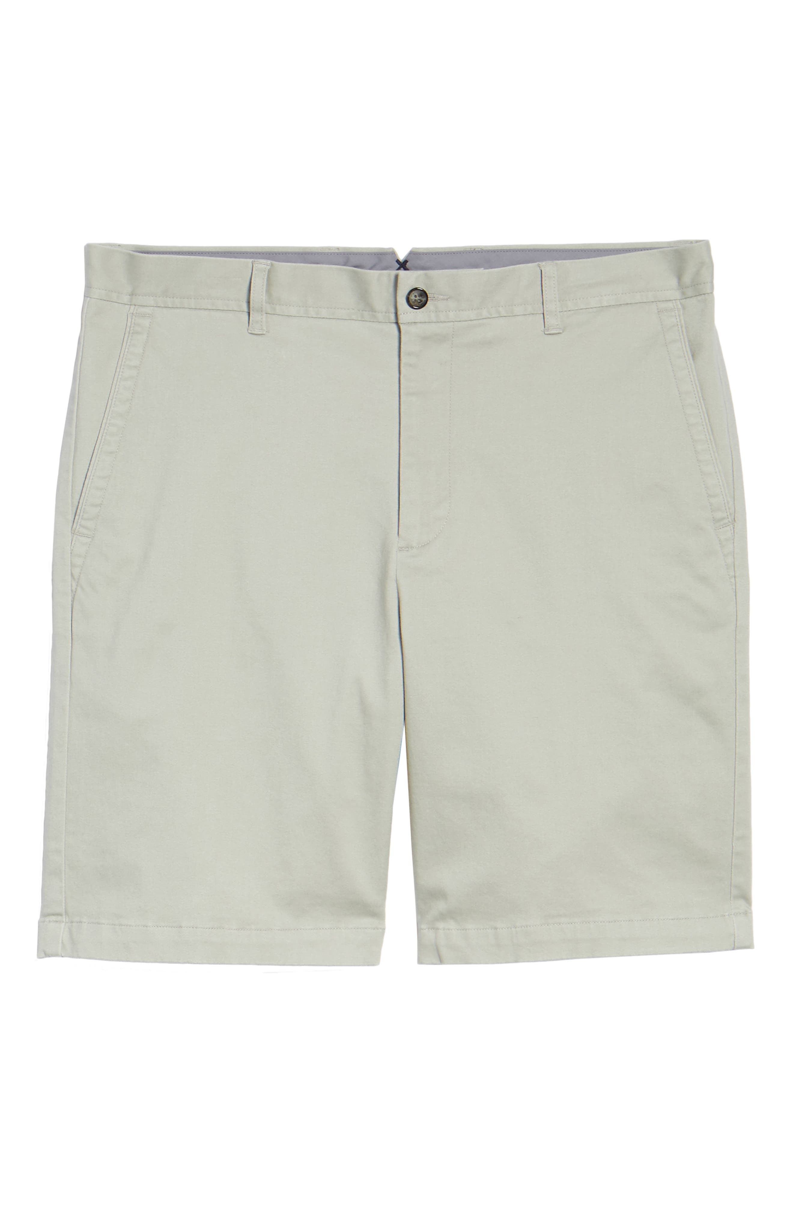 St. Charles Stretch Twill Shorts,                             Alternate thumbnail 6, color,                             051