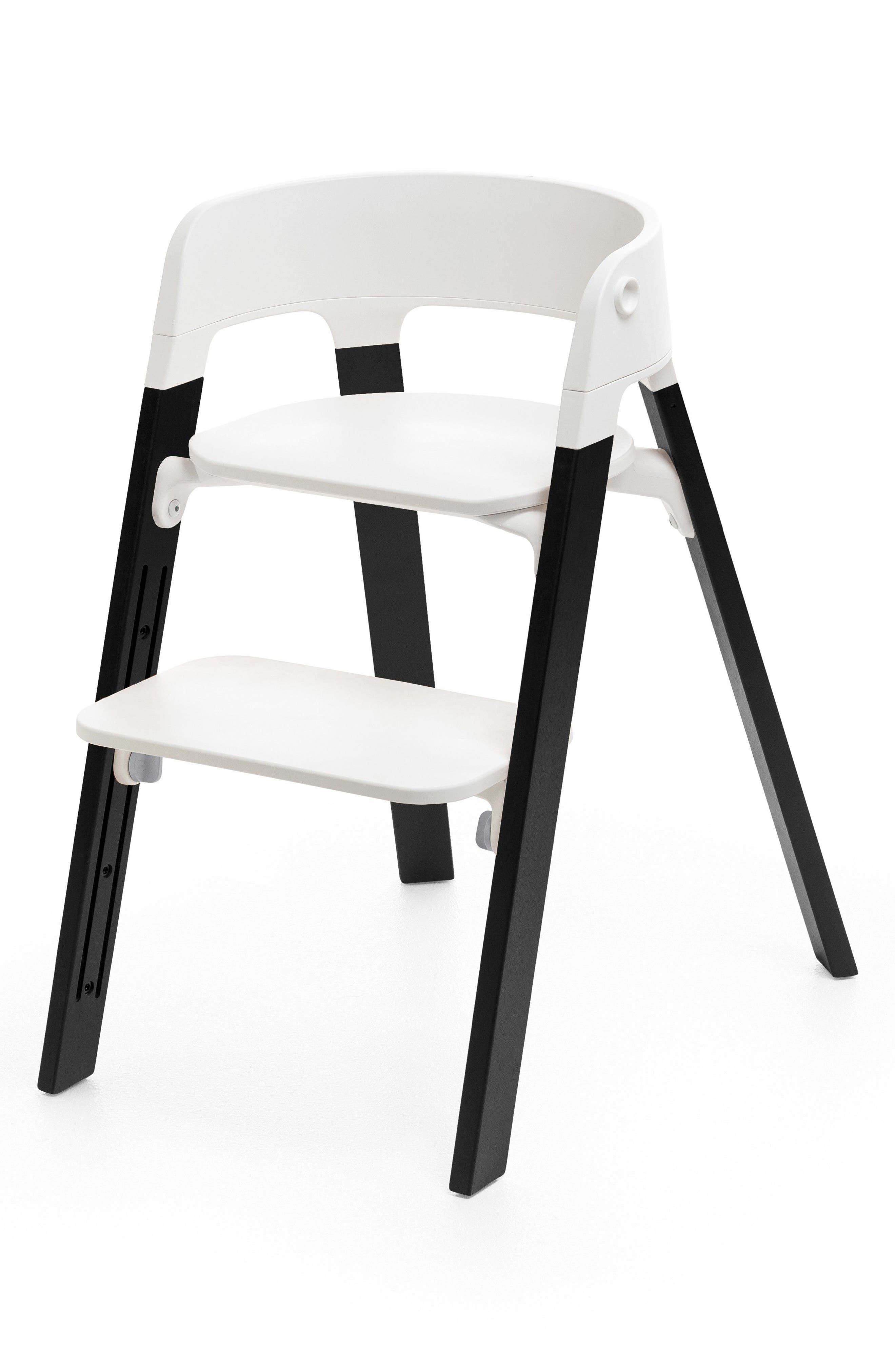 STOKKE,                             Steps<sup>™</sup> Chair Legs,                             Main thumbnail 1, color,                             019