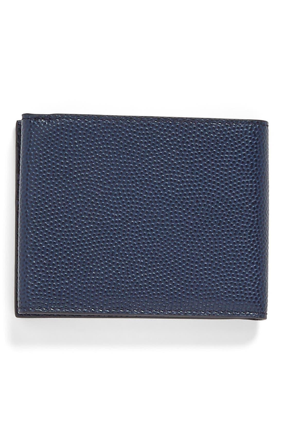 Trifold Wallet,                             Alternate thumbnail 3, color,