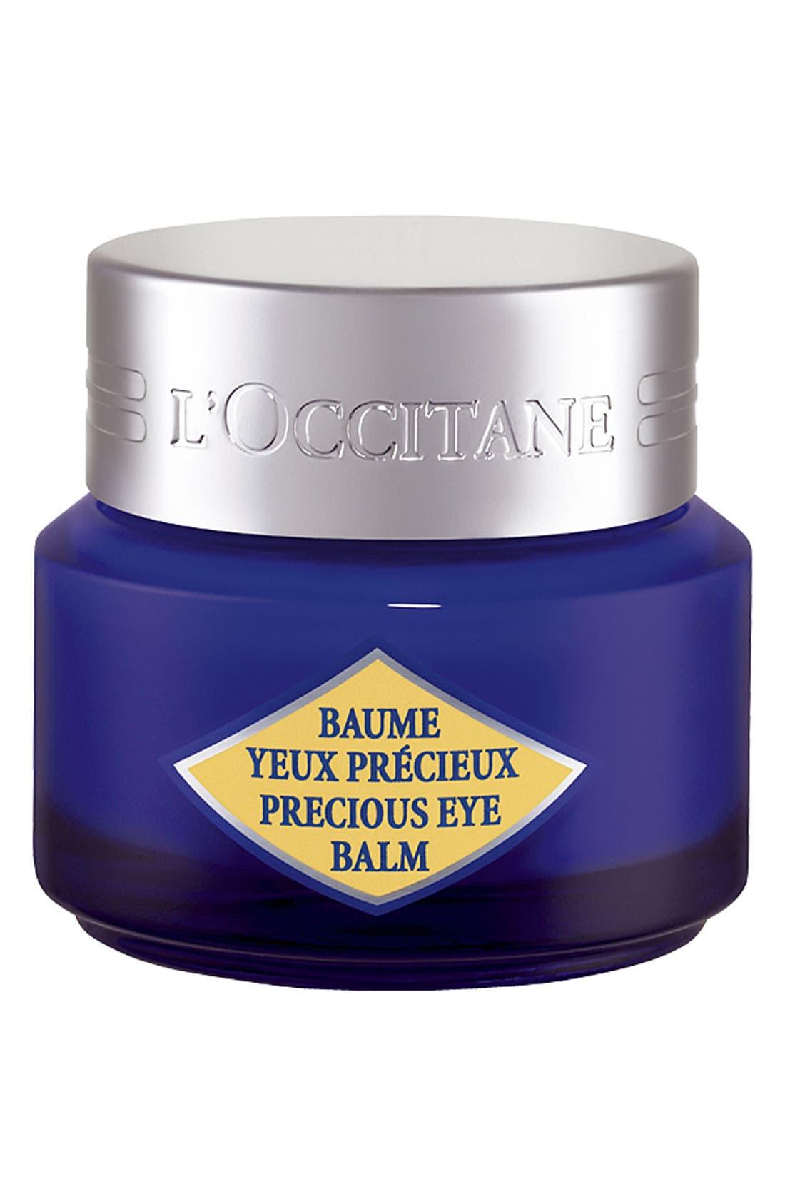 'Immortelle' Precious Eye Balm,                         Main,                         color, NO COLOR