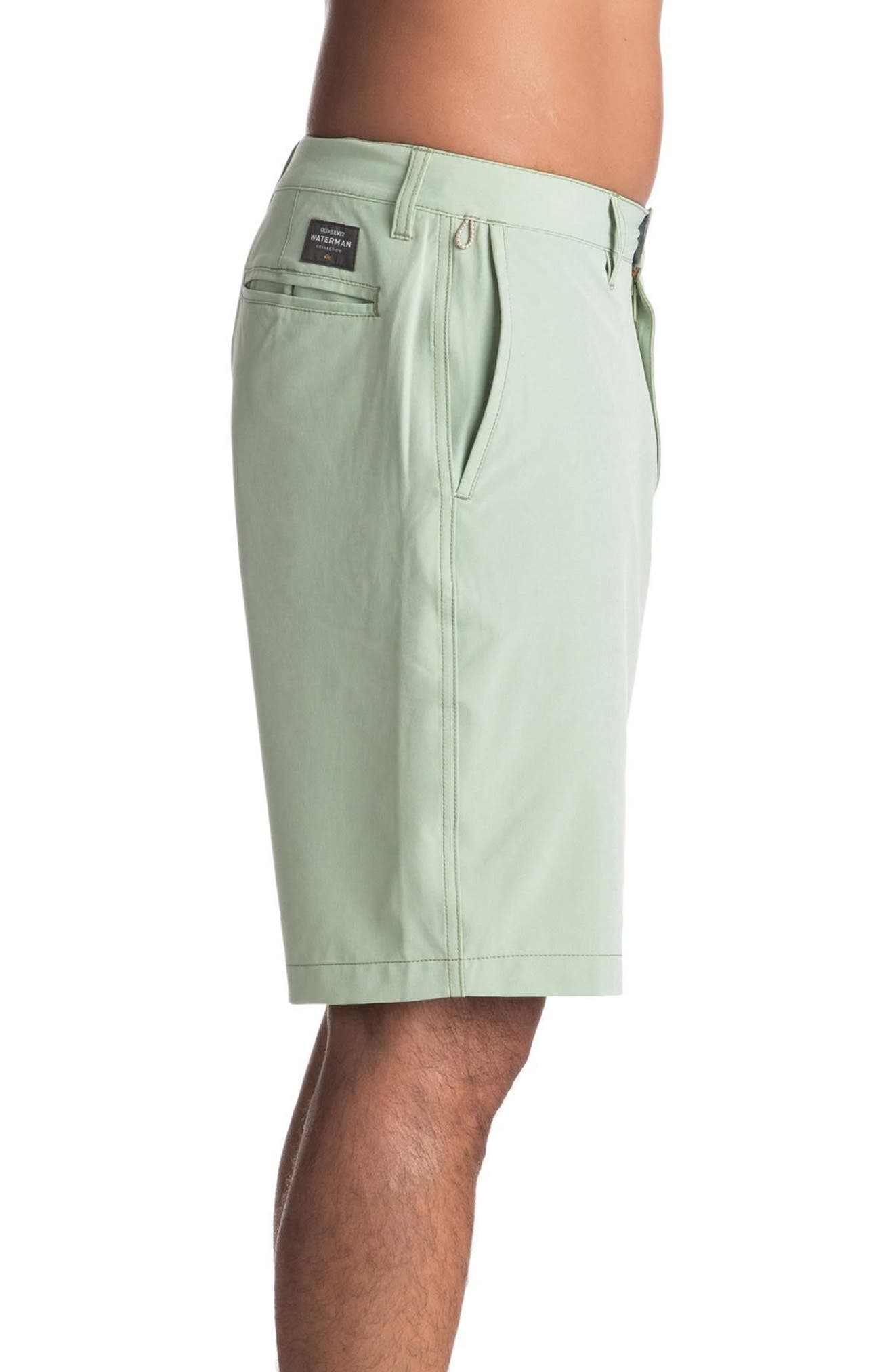 Quiksilver Vagabond Amphibian Board Shorts,                             Alternate thumbnail 11, color,
