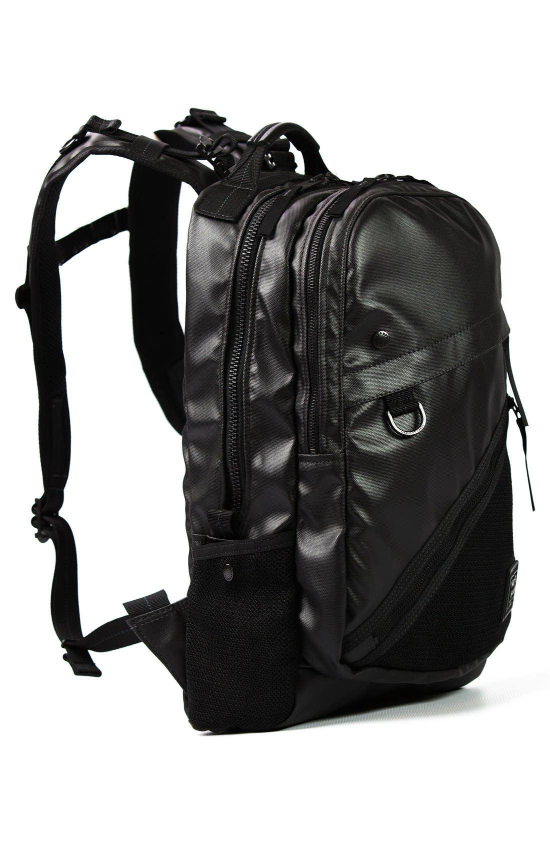 'NightHawk' Backpack,                             Alternate thumbnail 5, color,                             001