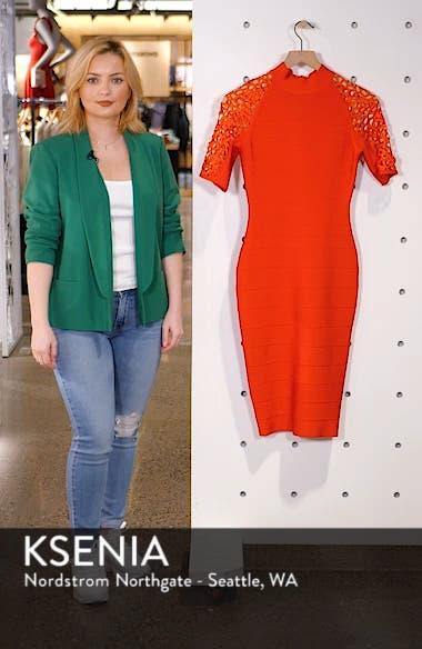 Bandage Body-Con Dress, sales video thumbnail