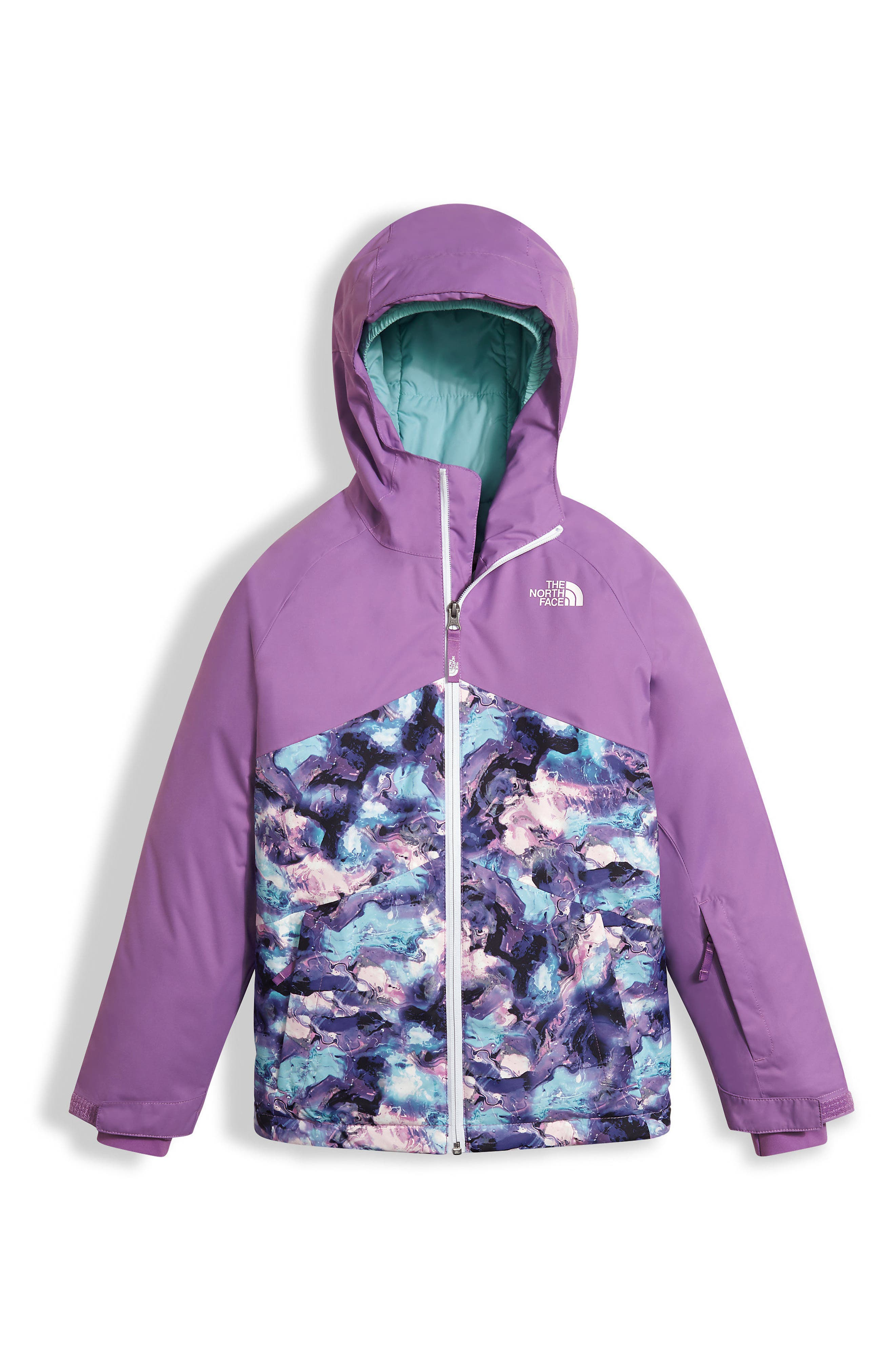Brianna Heatseeker<sup>™</sup> Insulated Waterproof Jacket,                             Main thumbnail 4, color,