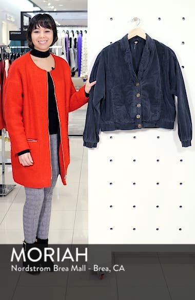 Main Squeeze Quilted Jacket, sales video thumbnail