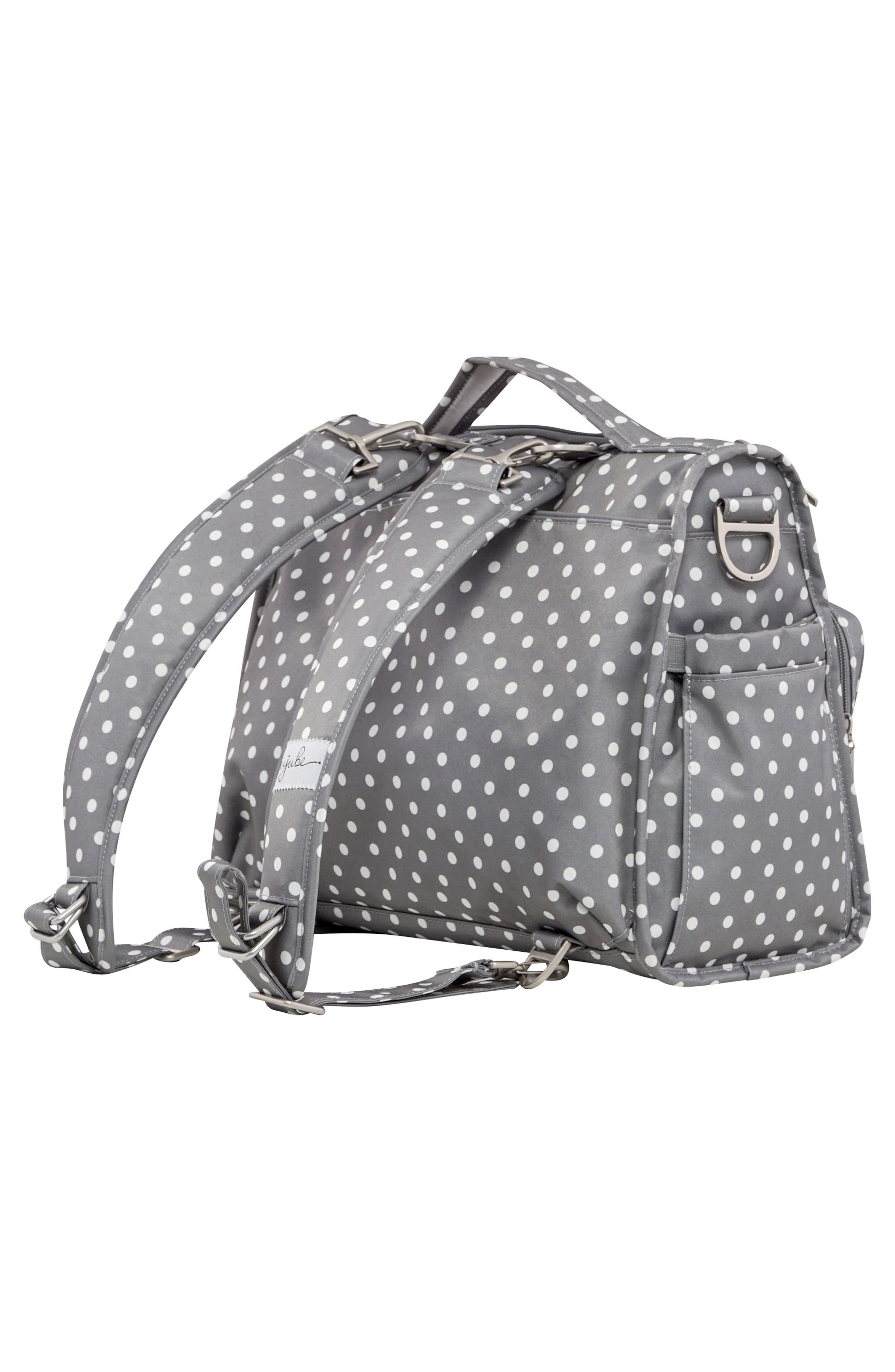 'BFF' Diaper Bag,                             Alternate thumbnail 169, color,