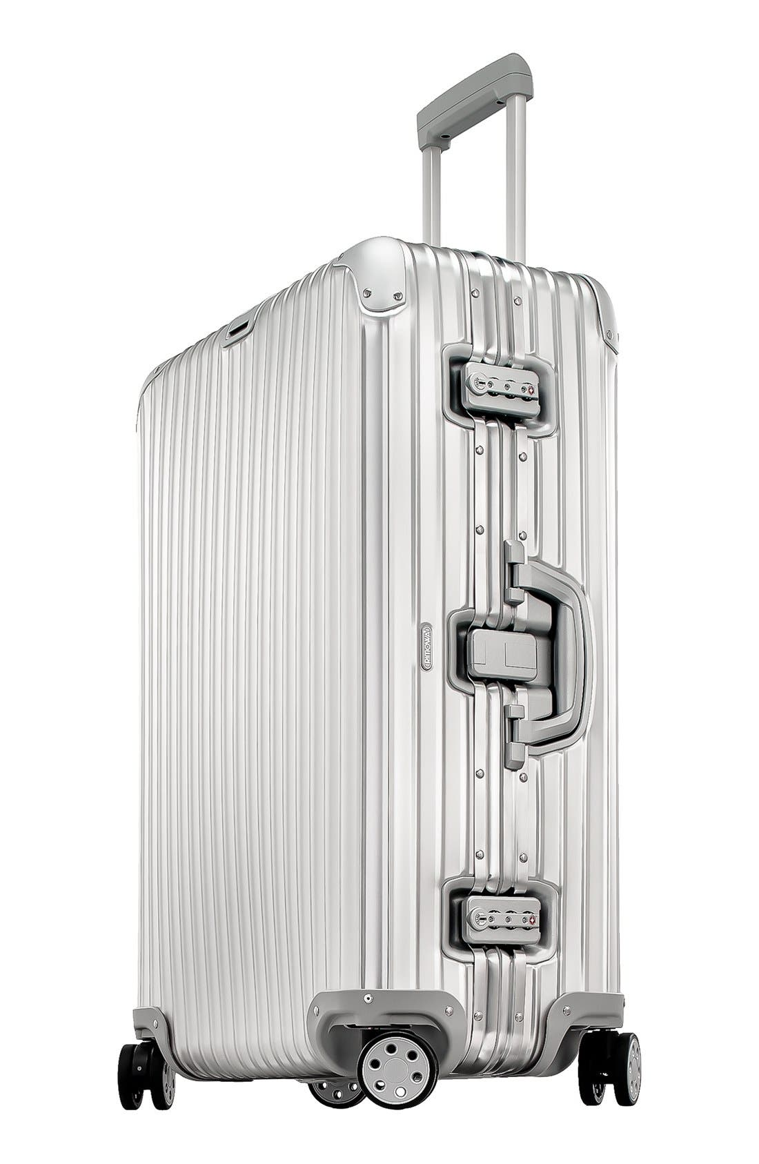 Topas 29-Inch Multiwheel<sup>®</sup> Aluminum Packing Case,                             Alternate thumbnail 3, color,                             040