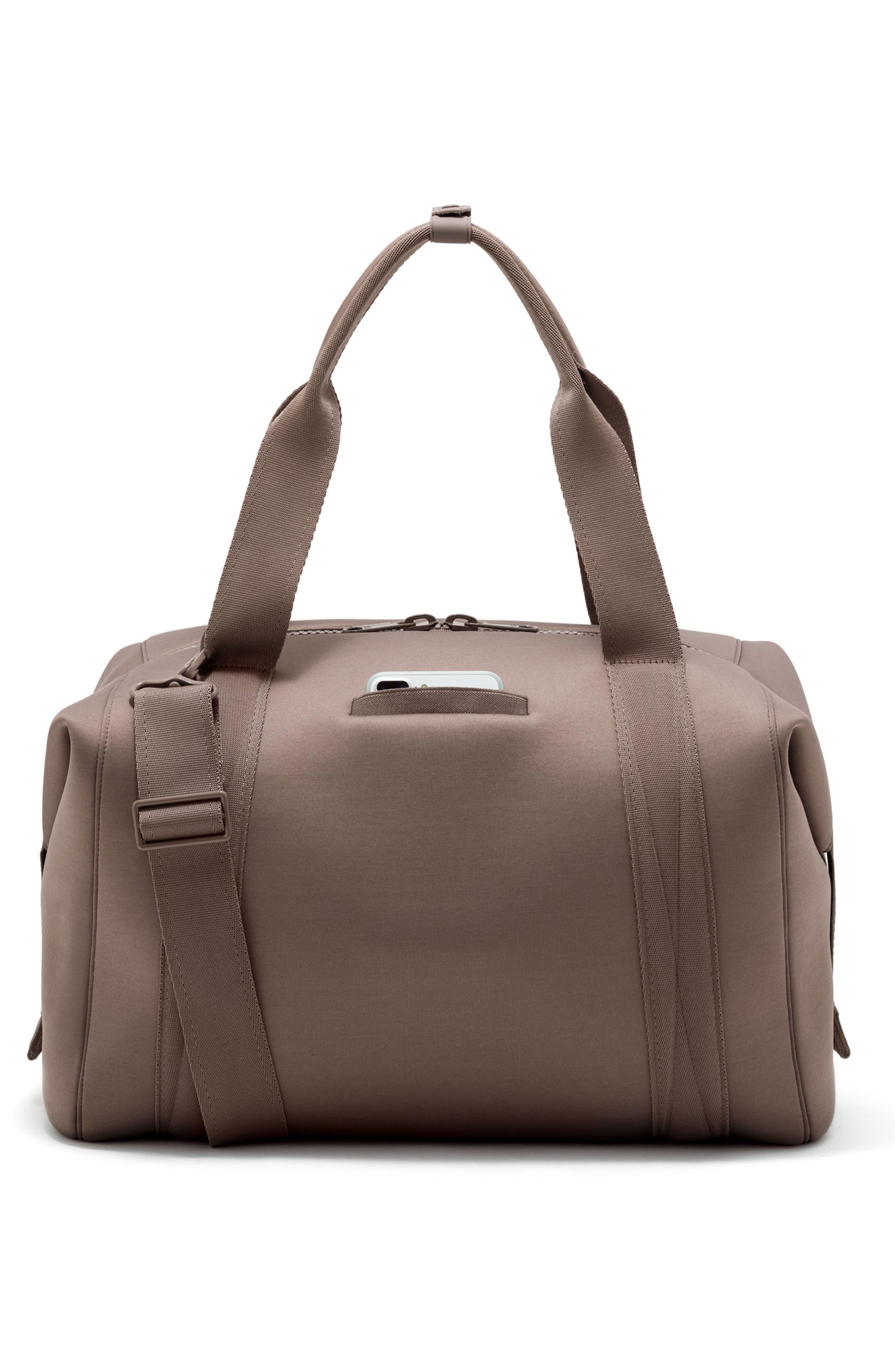 365 Large Landon Neoprene Carryall Duffel Bag,                             Alternate thumbnail 30, color,