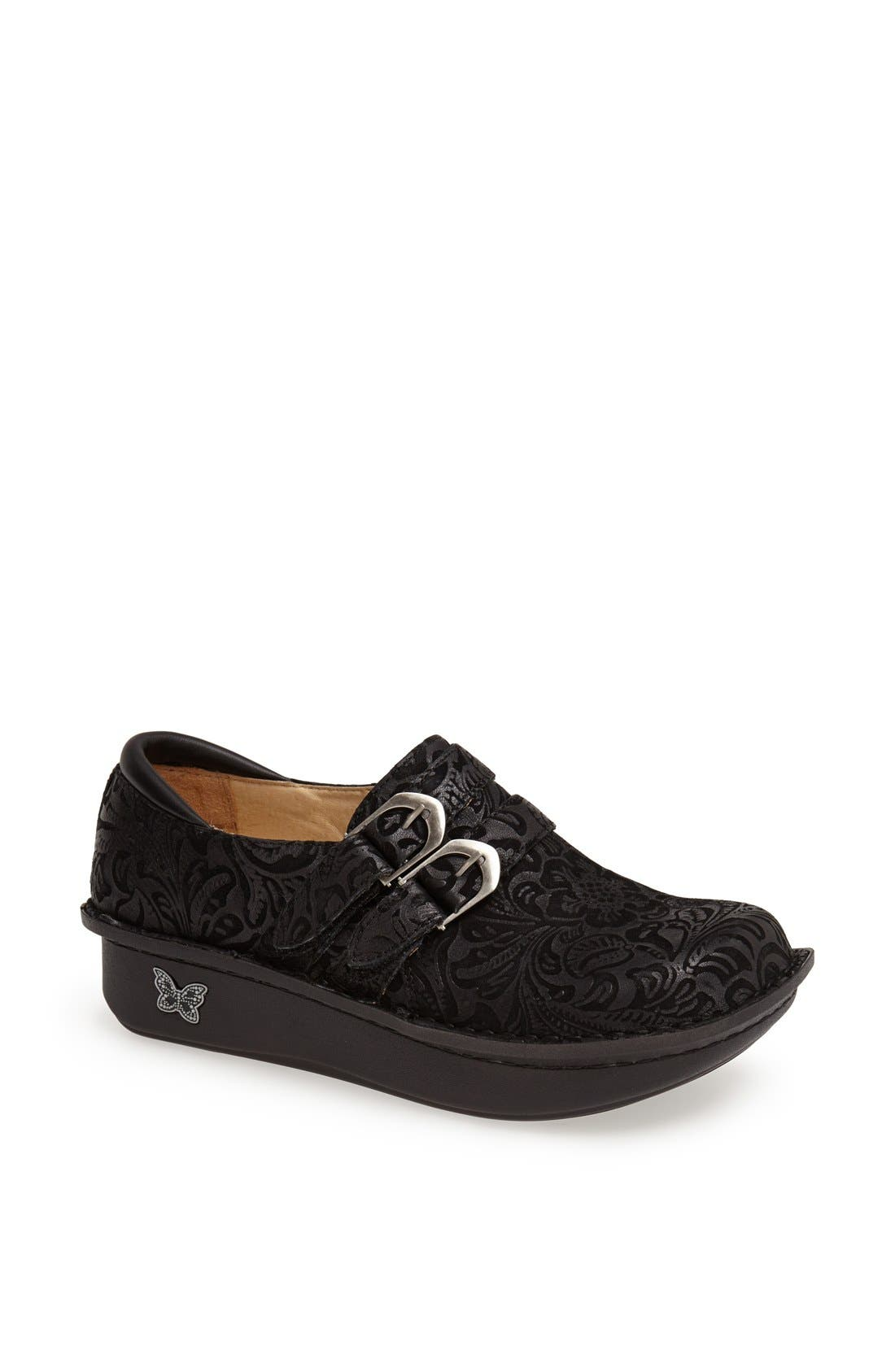 'Alli' Loafer,                             Main thumbnail 4, color,