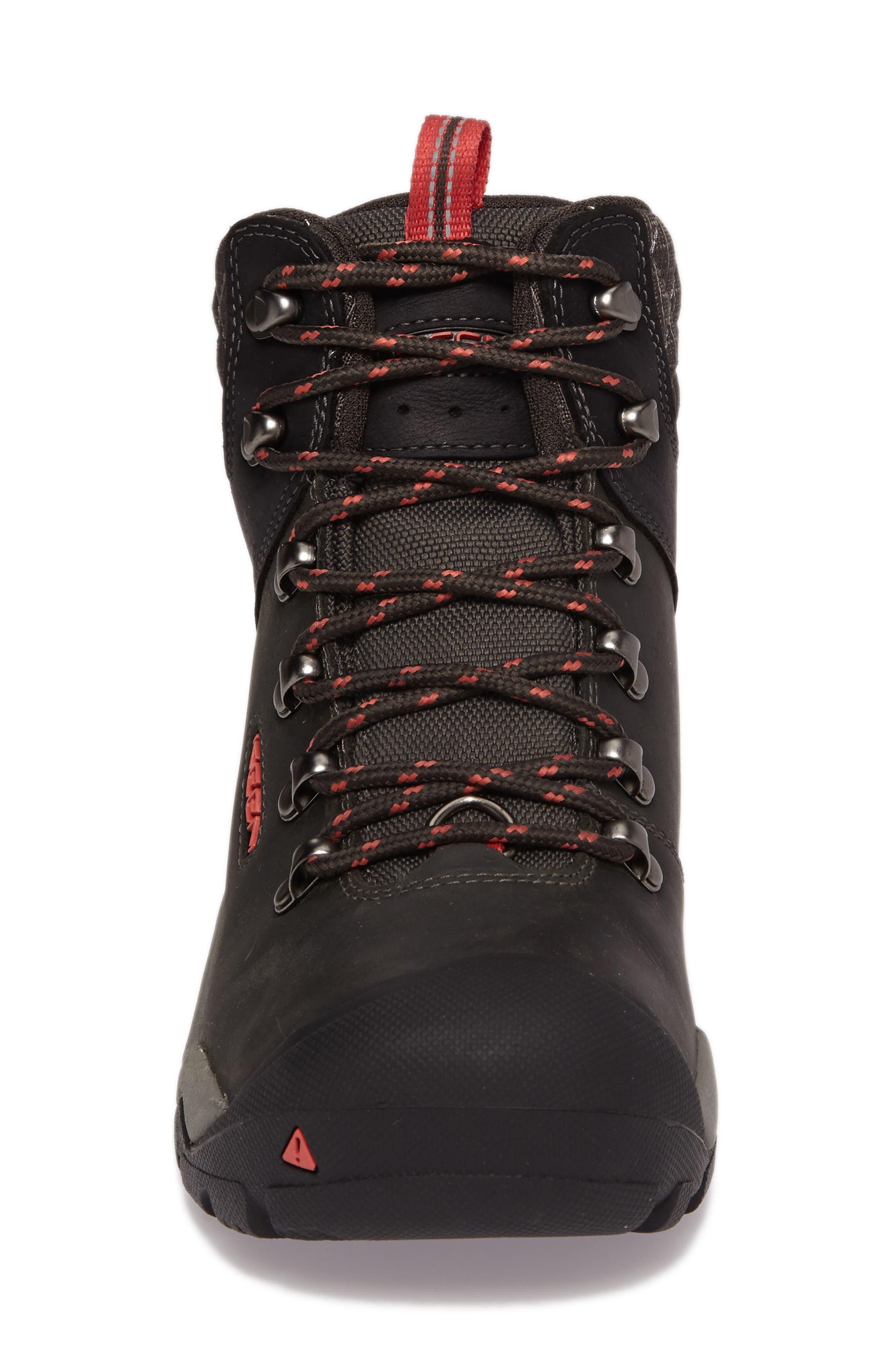 Revel III Waterproof Hiking Boot,                             Alternate thumbnail 7, color,